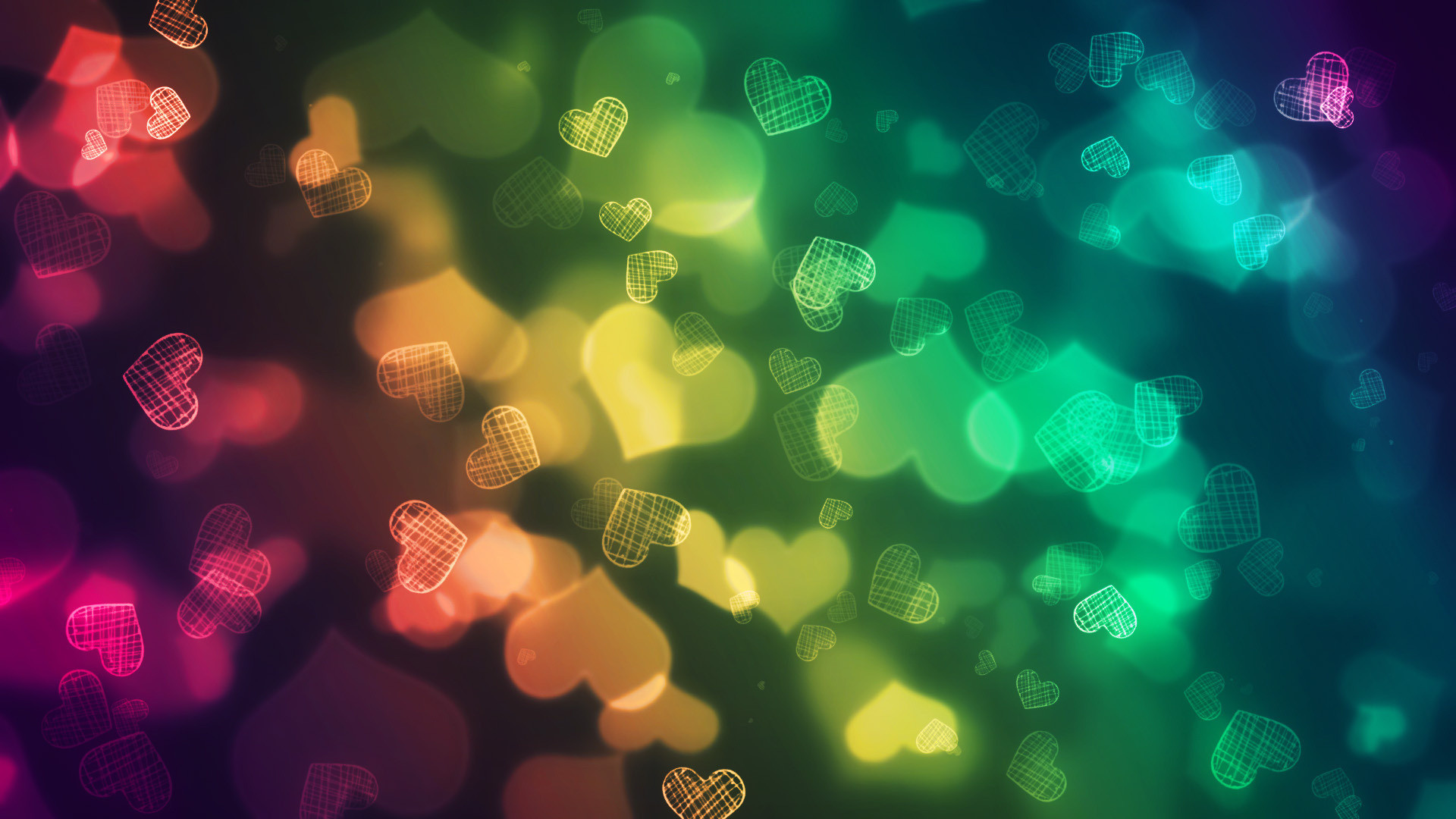 Cool Heart Backgrounds 59 Pictures