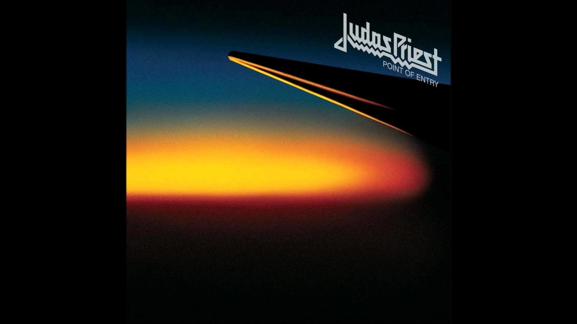 Judas Priest Wallpapers 43 Pictures
