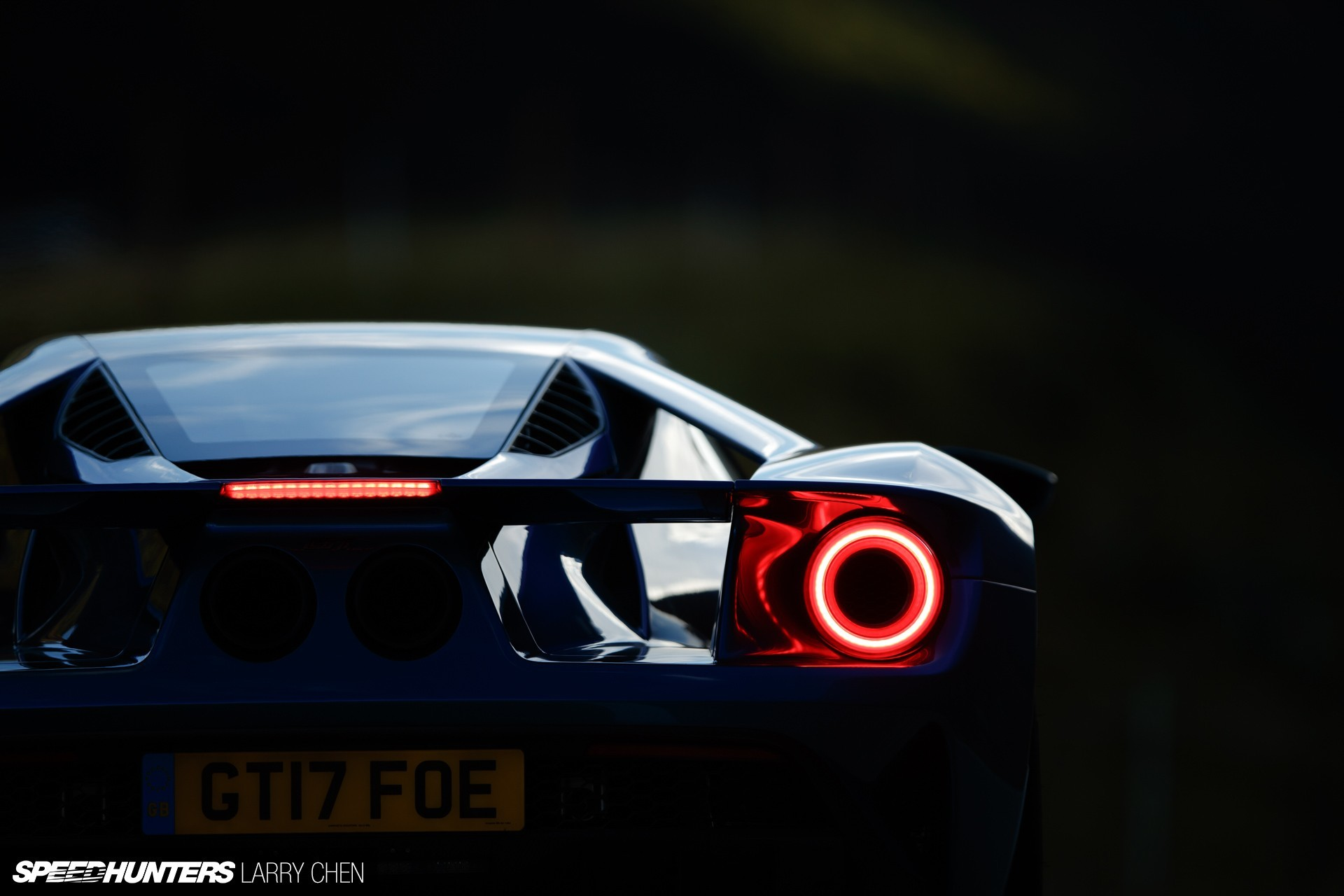 Download Ford Gt Wallpaper 1920X1080 Background