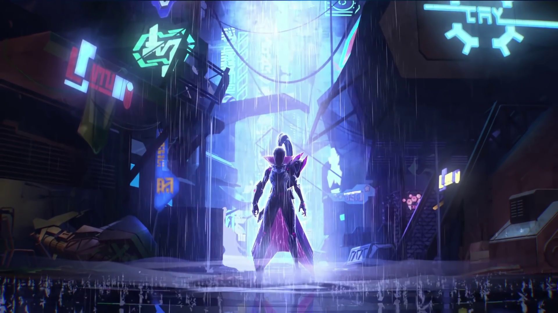 Vayne Wallpapers 72 Pictures