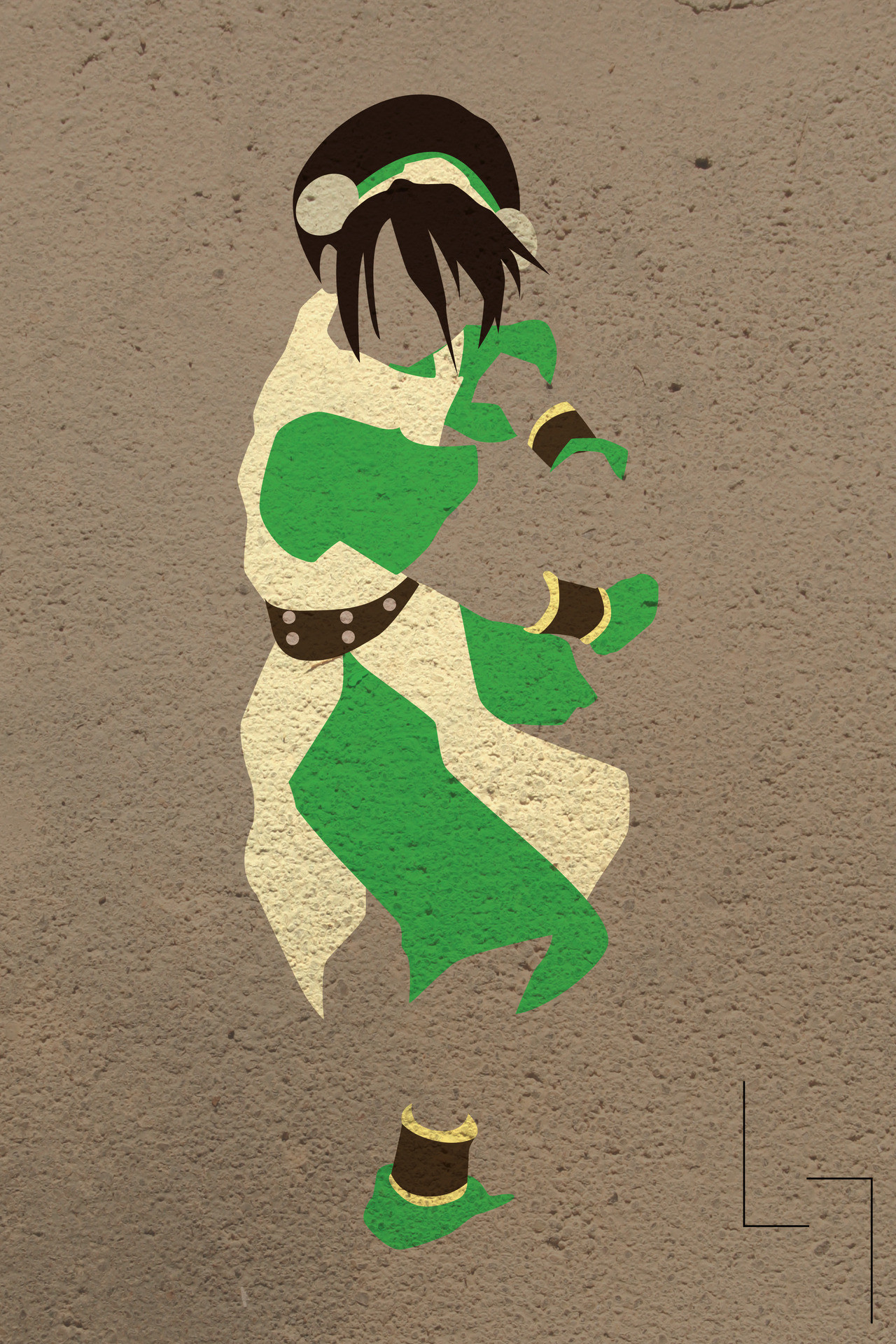 Toph Wallpaper 61 Pictures