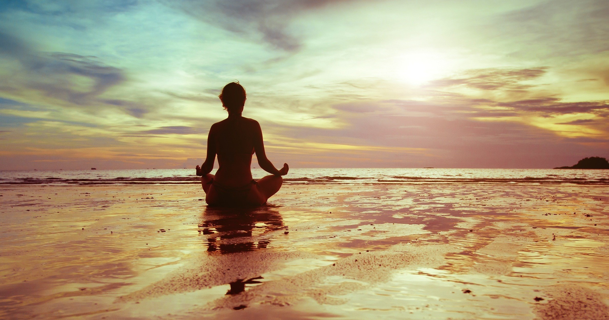 Meditation Wallpaper (73+ pictures)