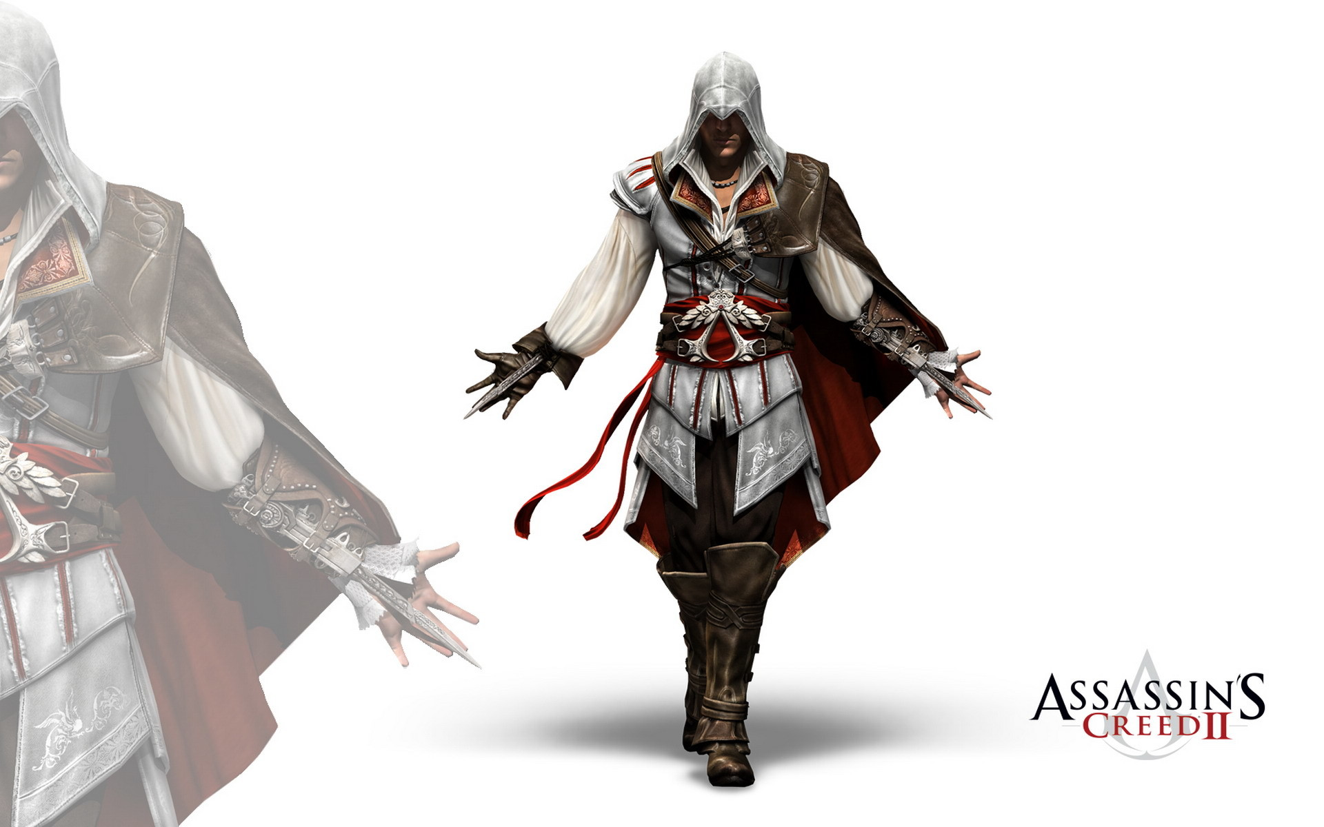 Assassin Creed 2 Wallpaper 79 Pictures