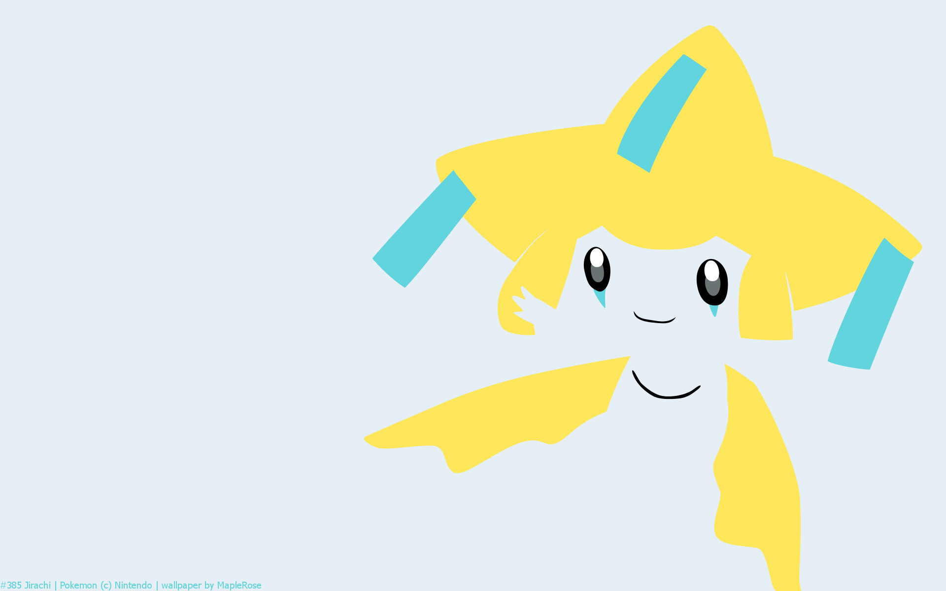 Best Nature For Jirachi