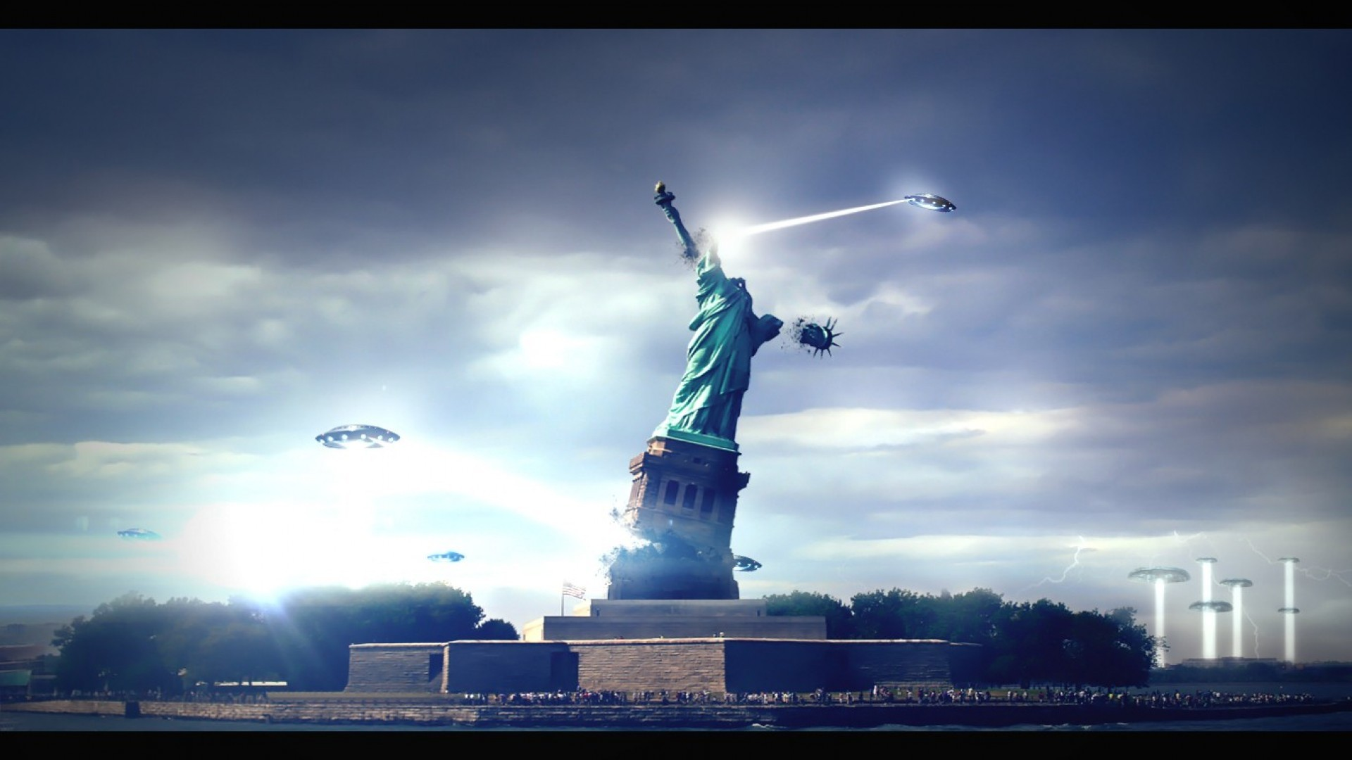 Statue Of Liberty Wallpaper 73 Pictures