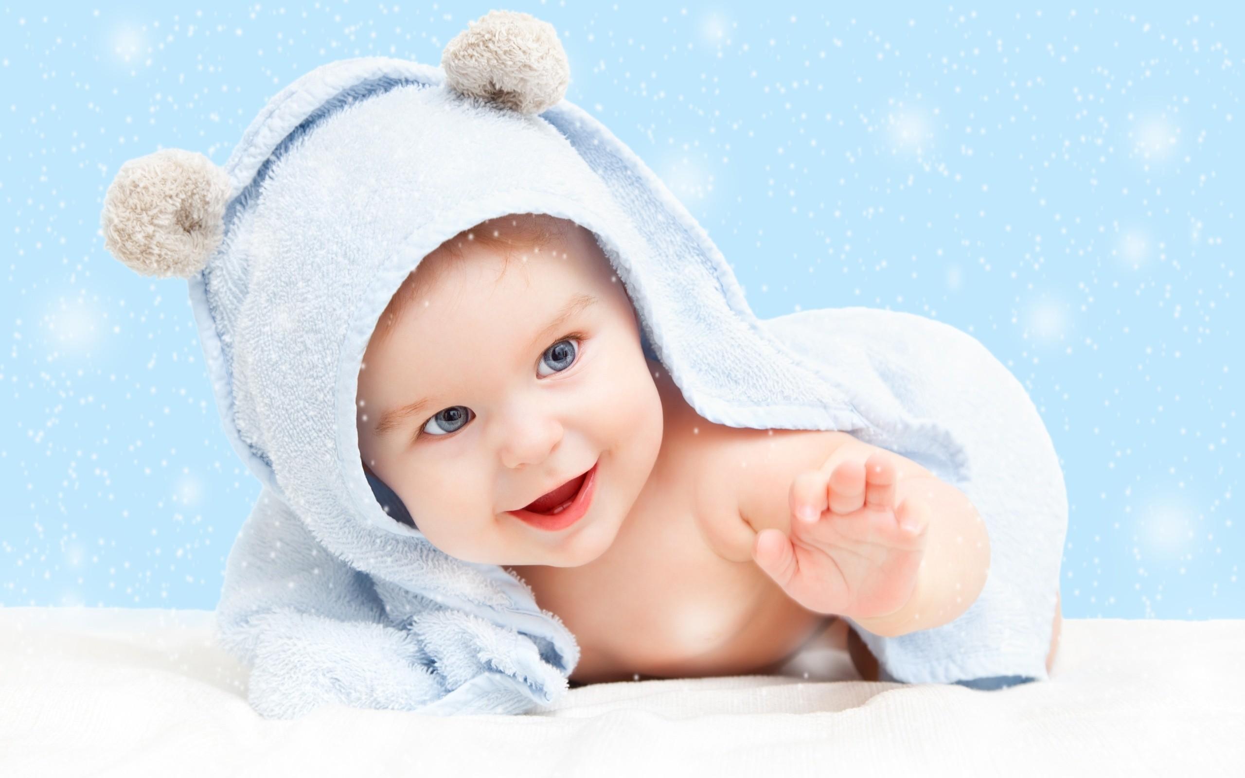 Cute Newborn Baby Wallpaper HD Wallpapers