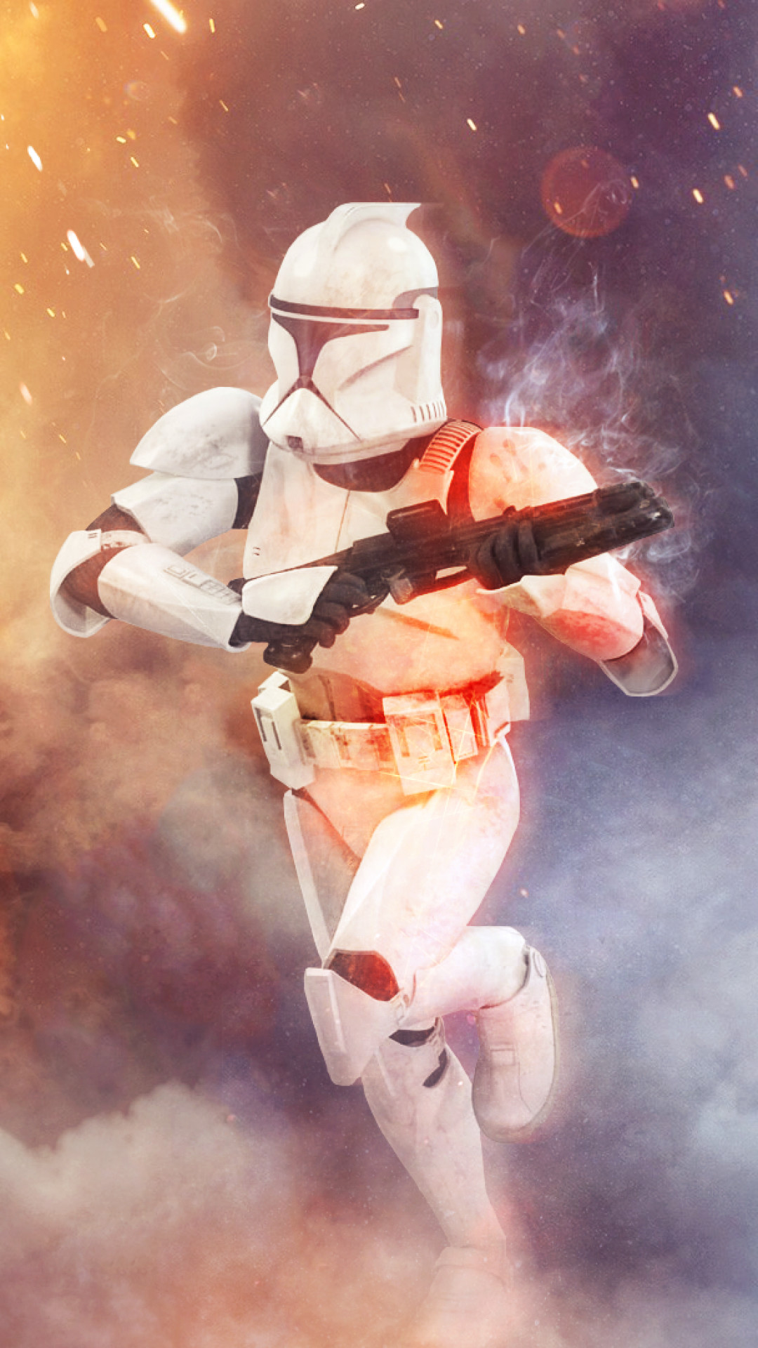 Star Wars Clone Trooper Wallpaper 61 Pictures