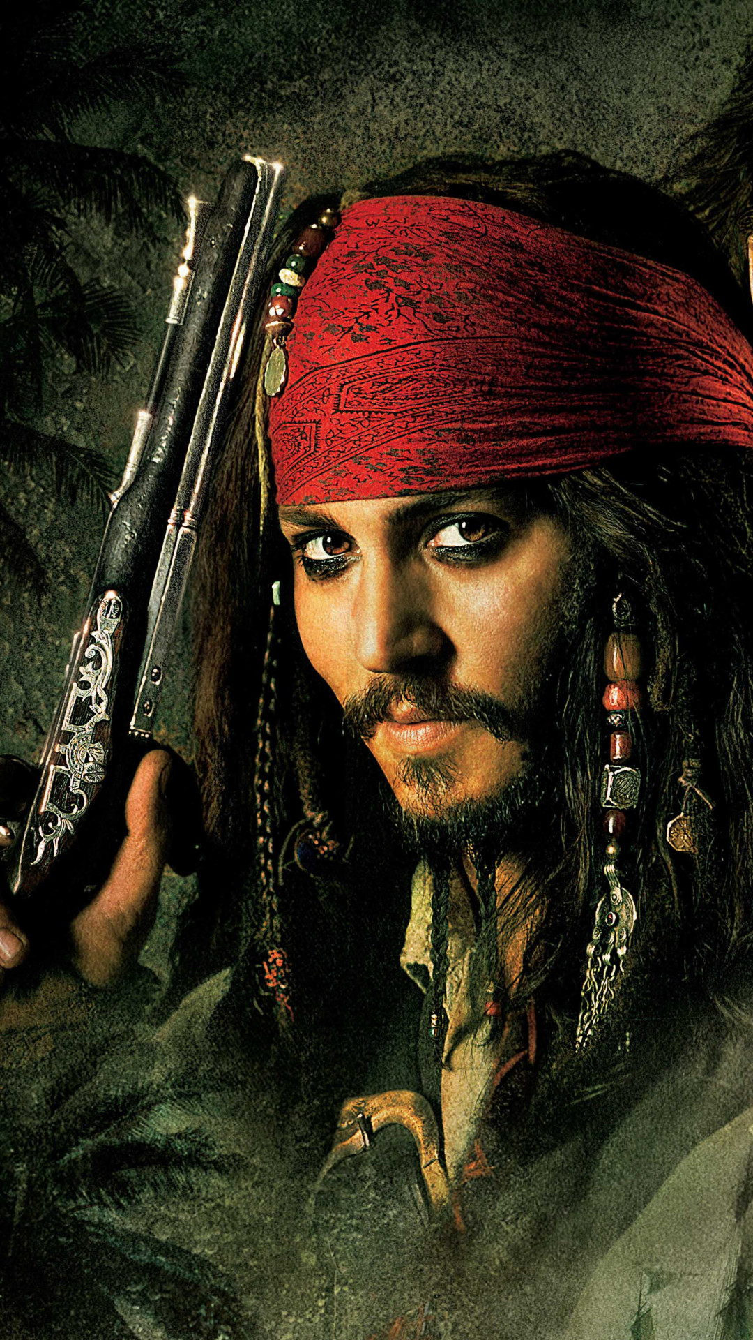 Captain Jack Sparrow Wallpaper 50 Pictures