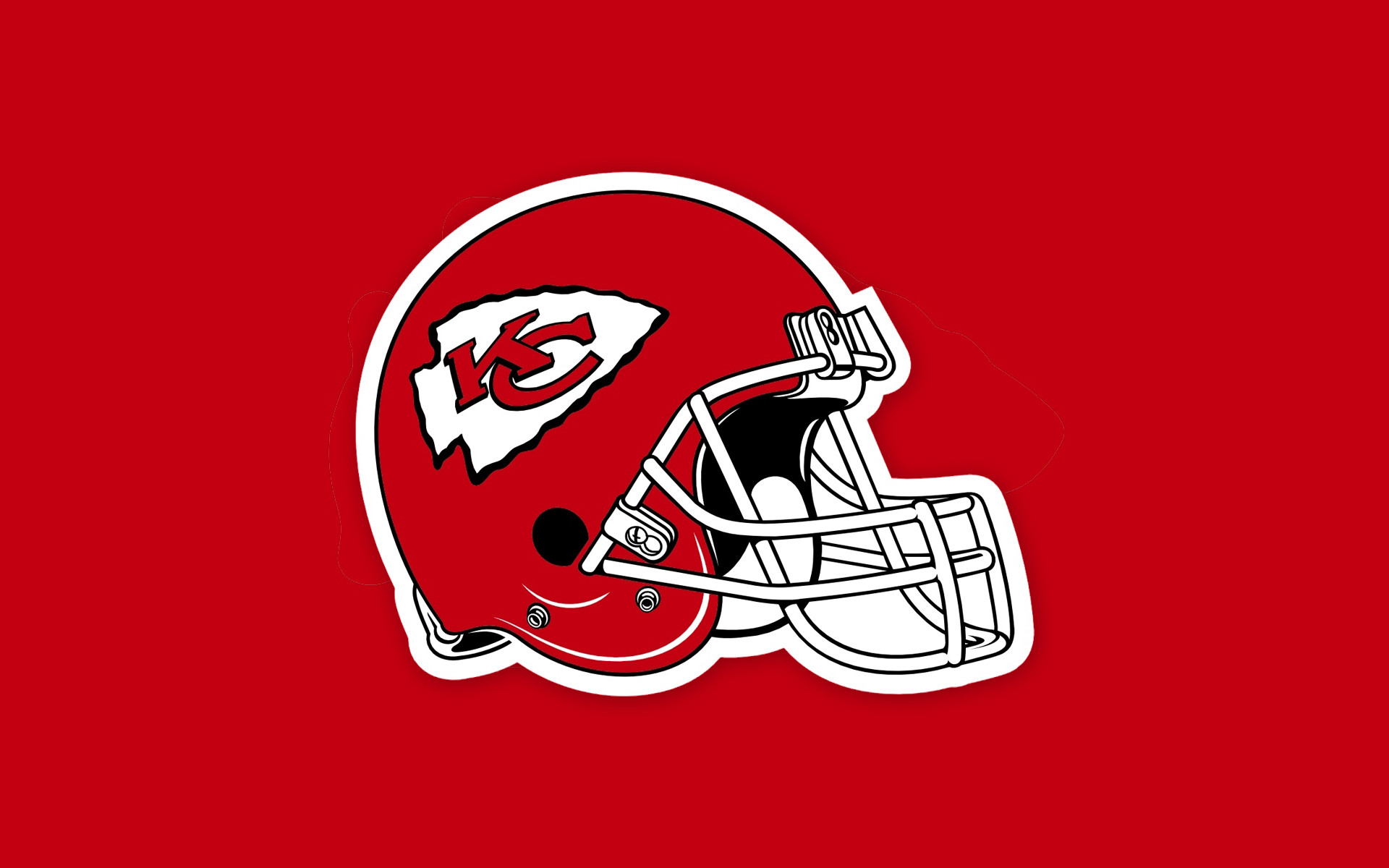 Kansas City Chiefs Wallpapers (63+ pictures)