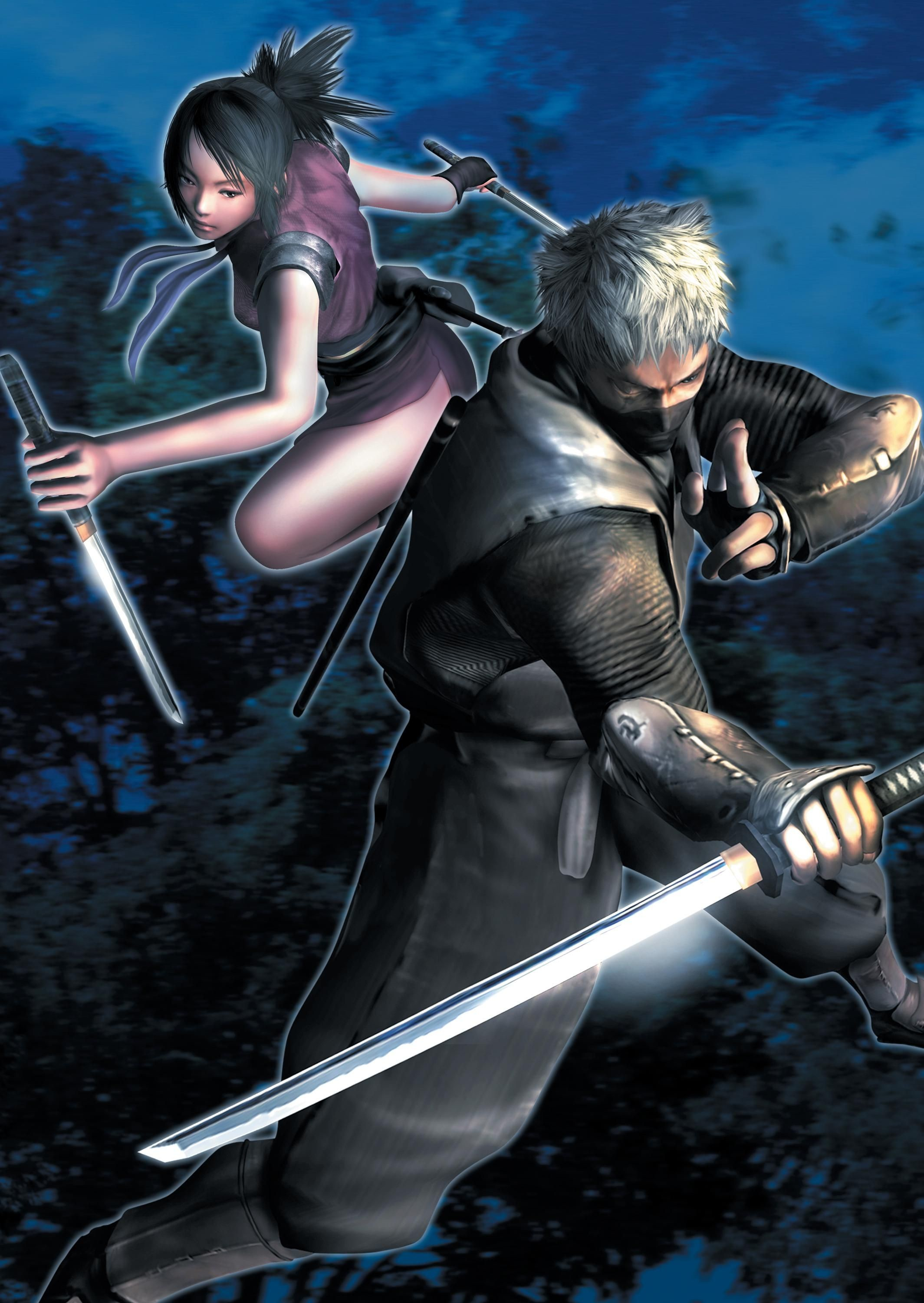 Tenchu Wallpaper 66 Pictures