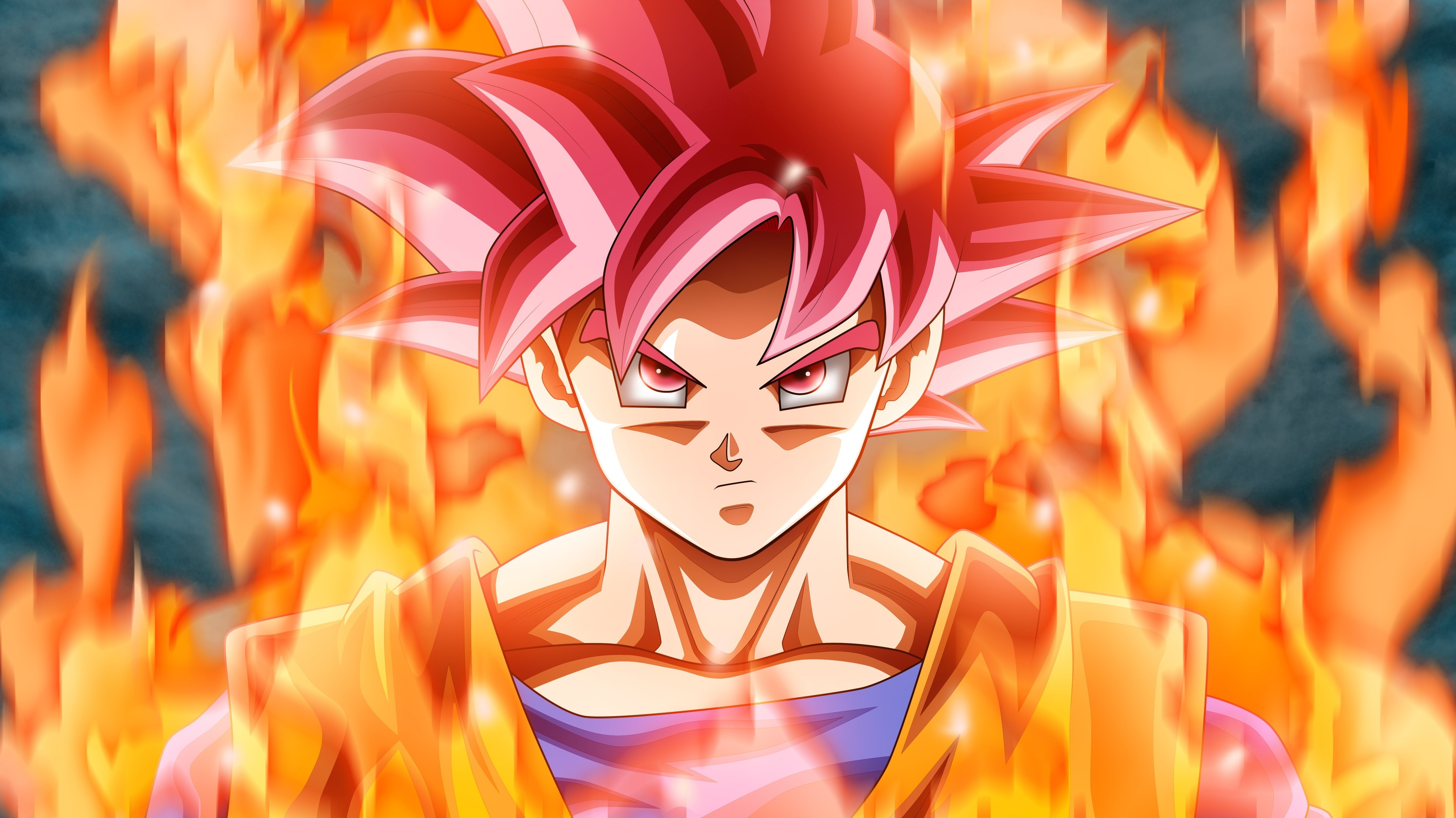 Son Goku Wallpaper 65 Pictures