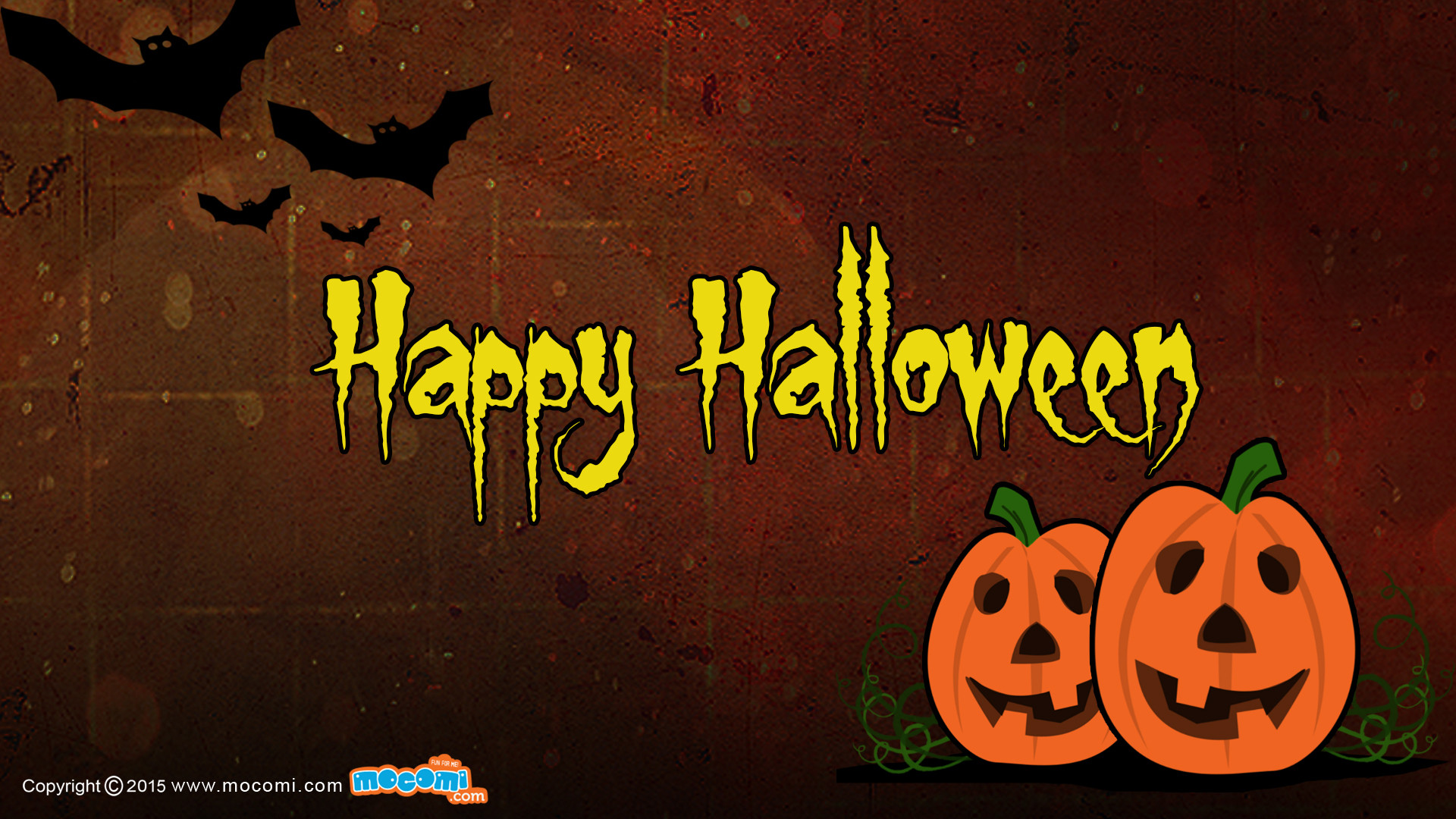 Halloween Desktop Background 69 Pictures