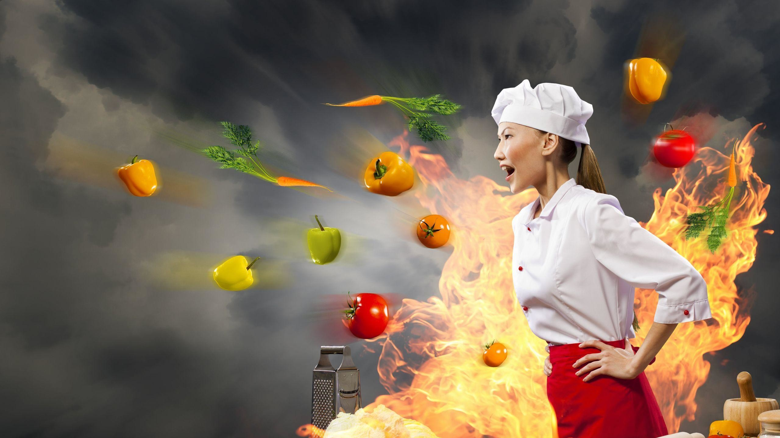 Chef Wallpapers 57 Pictures