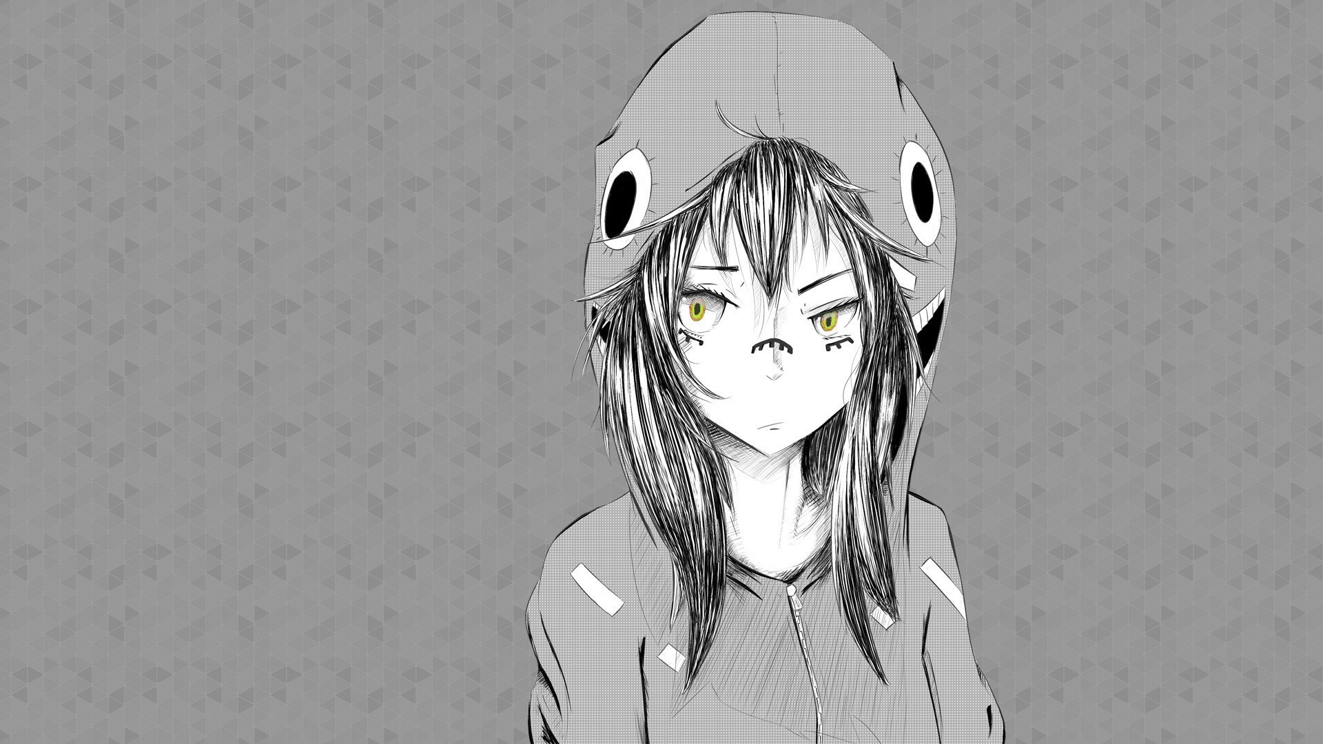 Black anime wallpaper 71 pictures - Black and white anime wallpaper ...