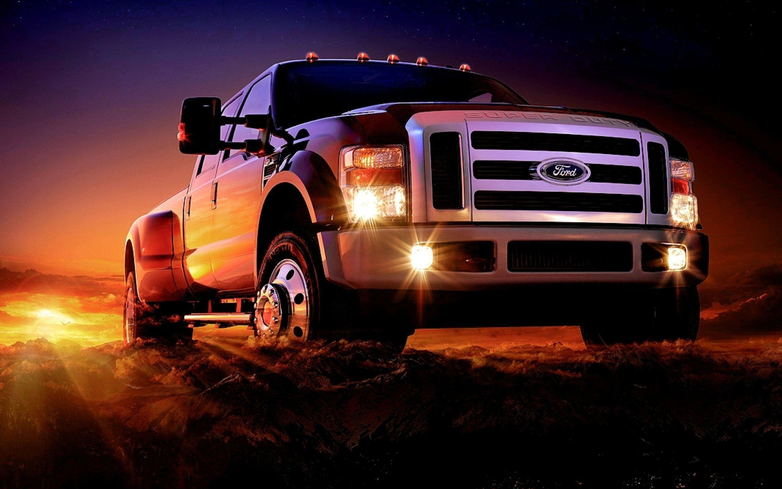 Truck Wallpapers 66 Pictures