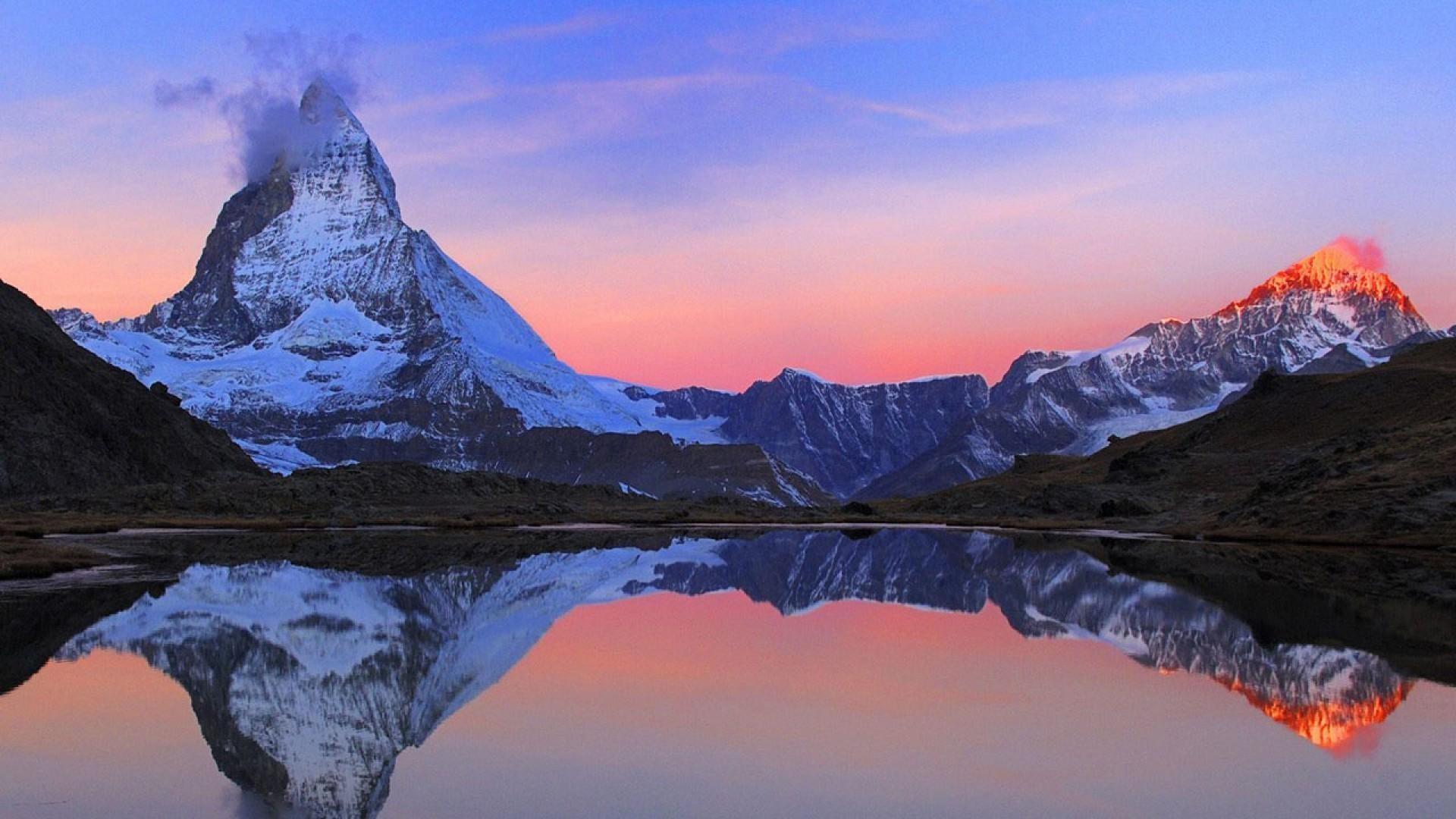 Mountain Desktop Wallpapers 73 Pictures