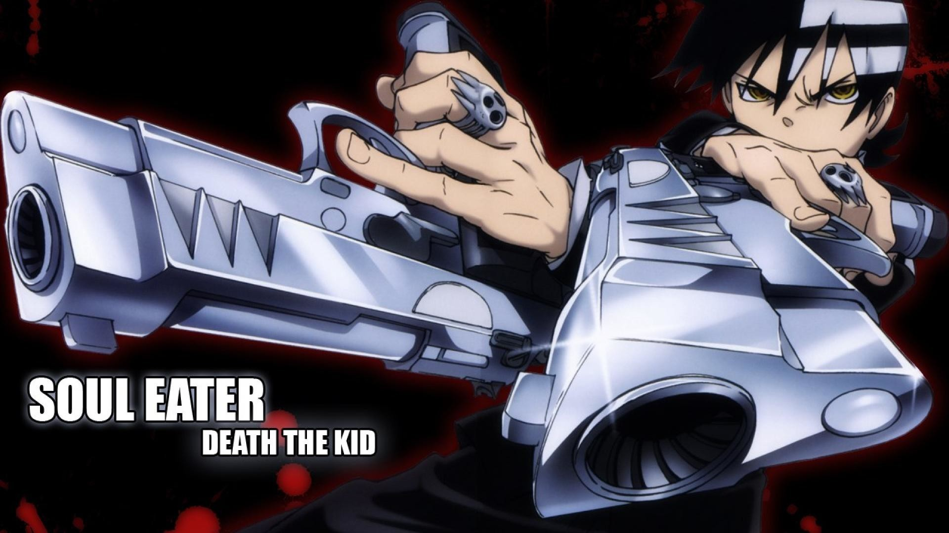 Soul Eater Hd Wallpaper 70 Pictures