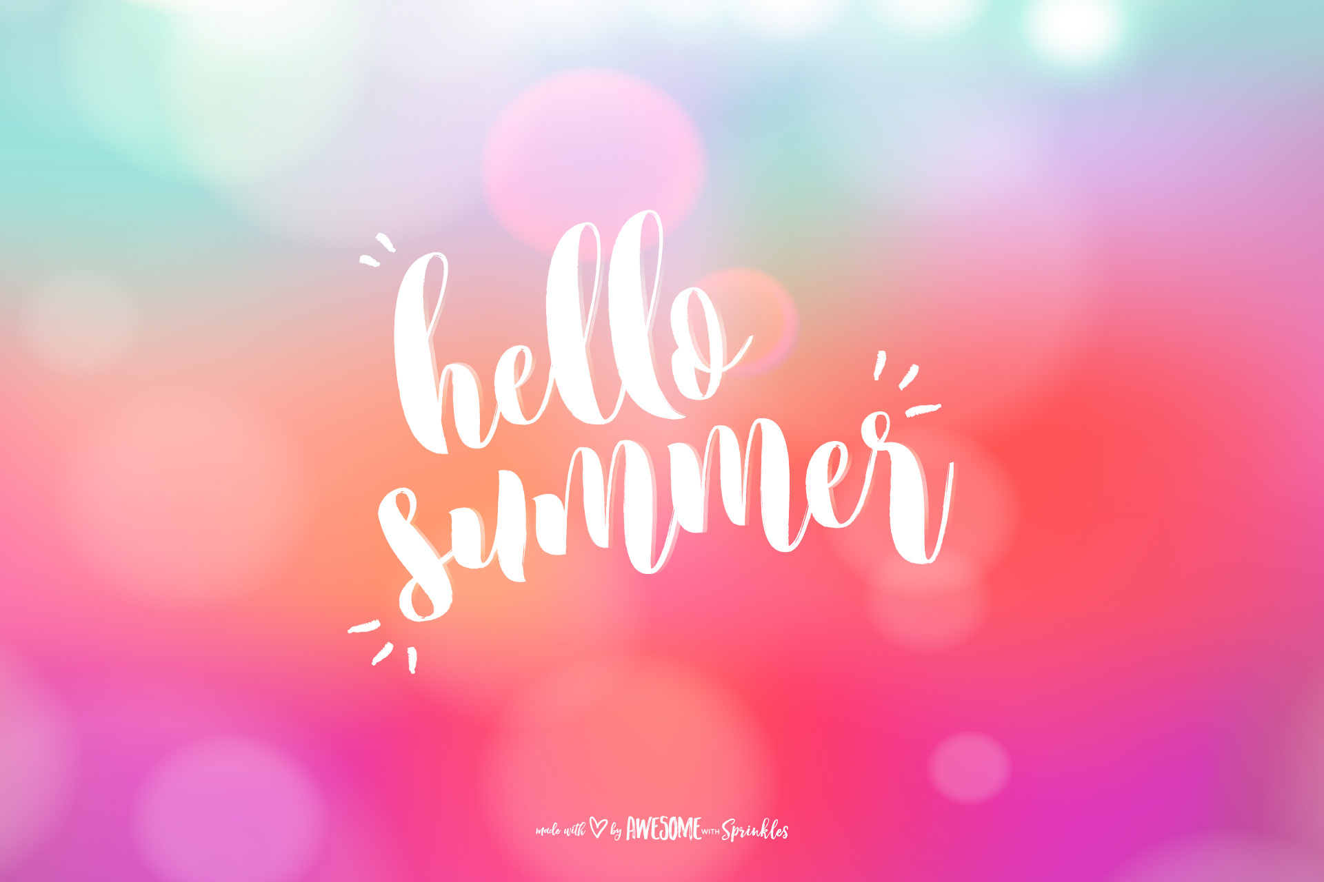 Summer Backgrounds For Desktop 73 Pictures