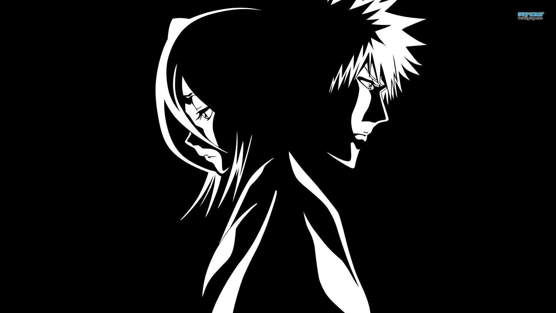 free download wallpaper anime bleach