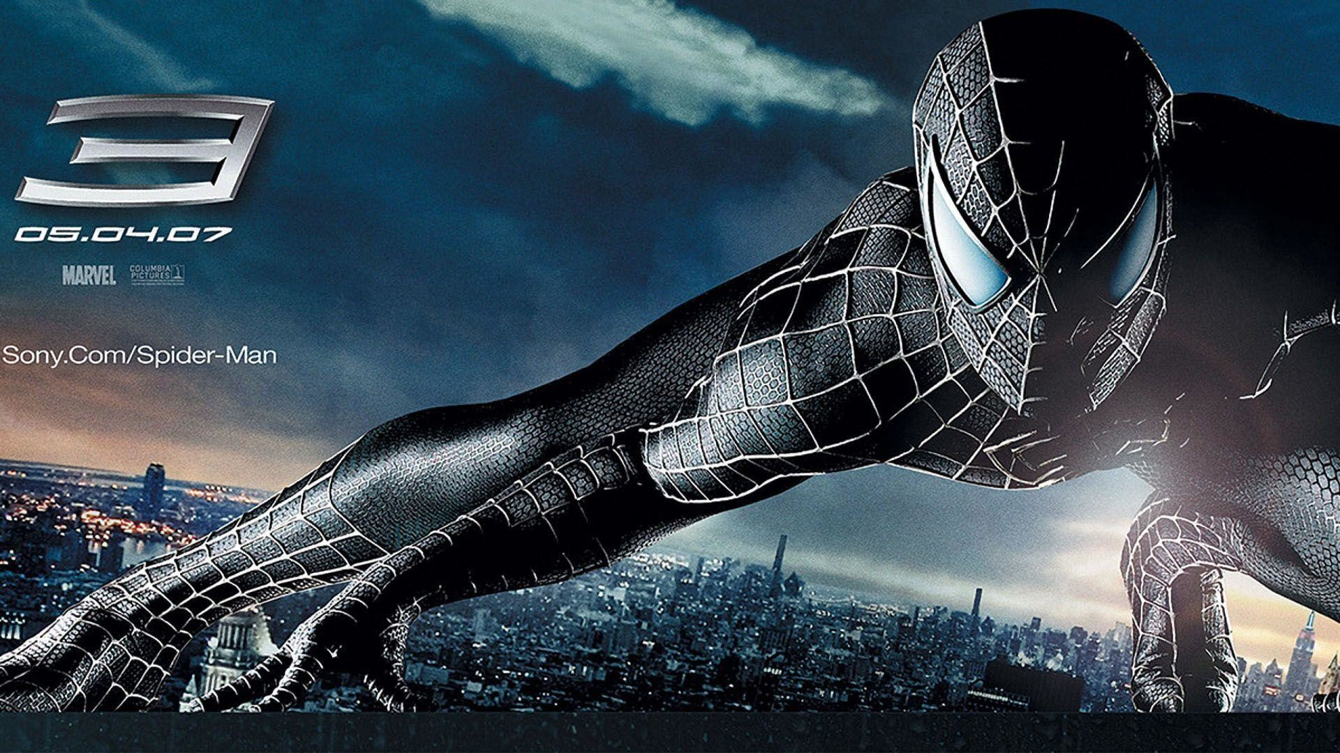 1920x1200 The Amazing SpiderMan Wallpaper · HD Wallpapers