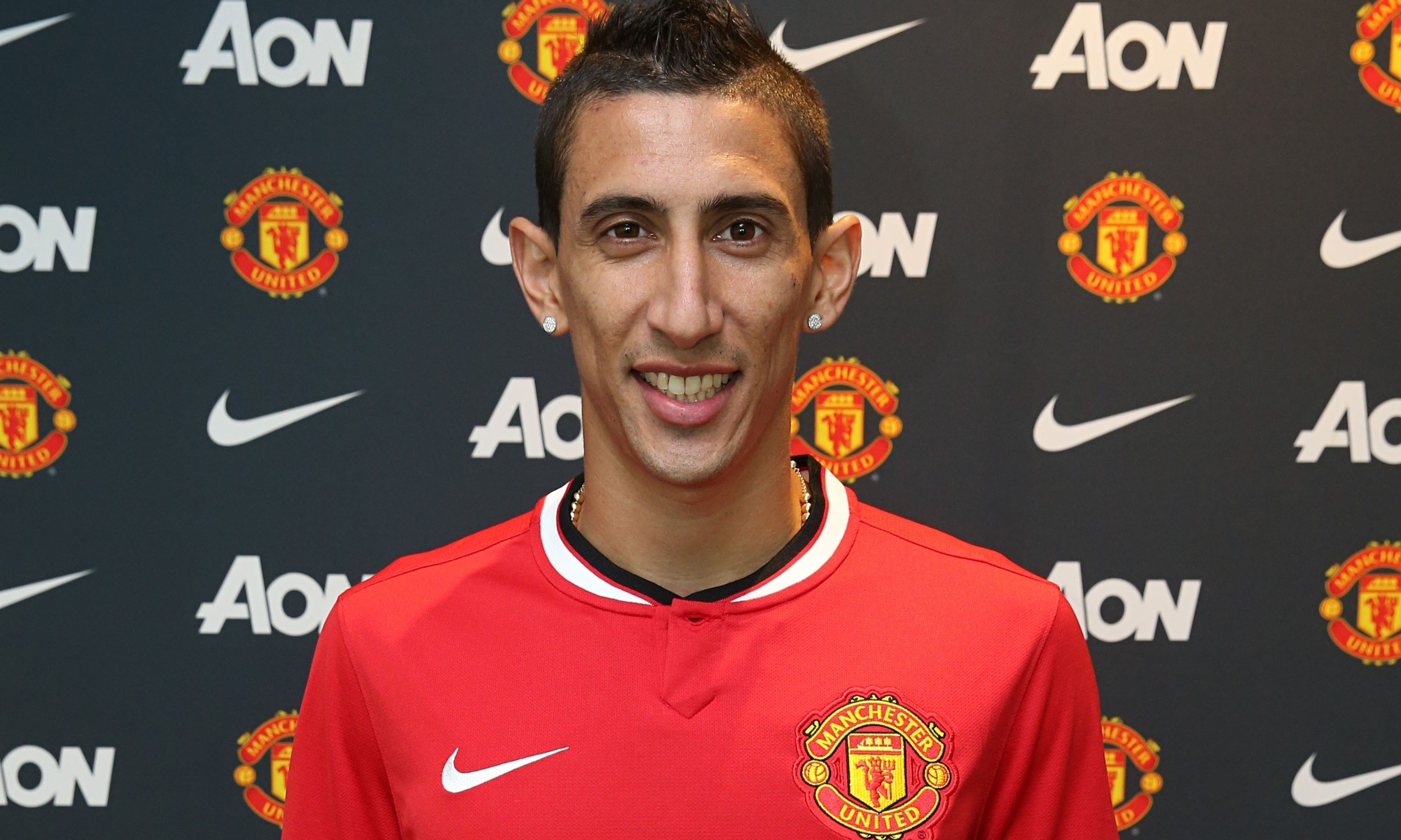 Angel Di Maria Wallpapers 77 Pictures