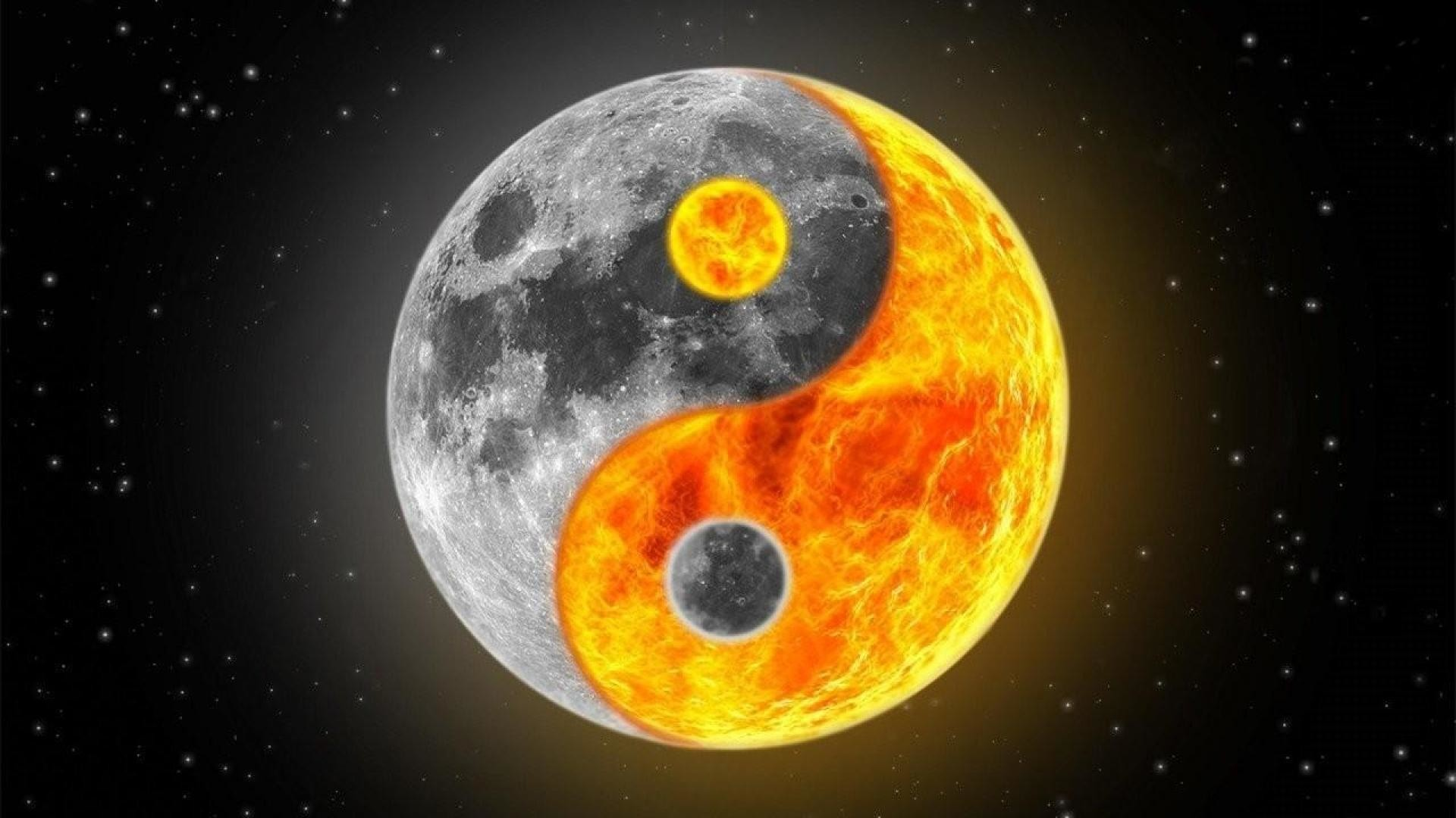 Ying Yang Backgrounds 53 Pictures