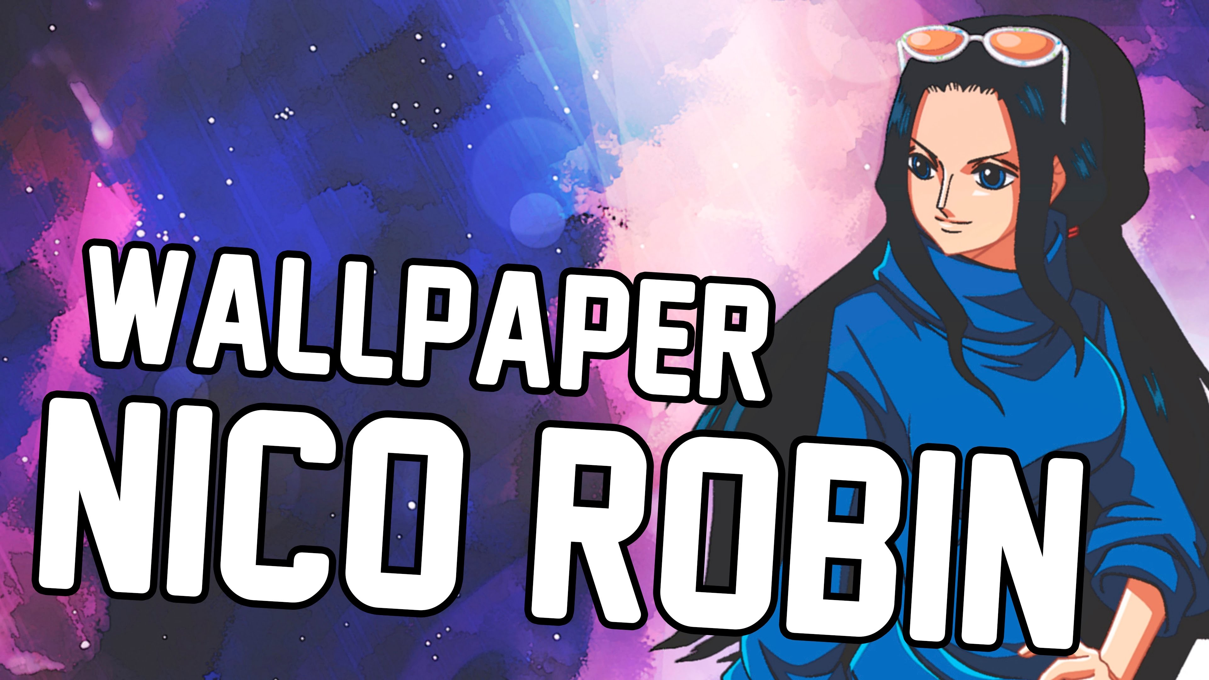 Nico Robin Wallpapers 63 Pictures