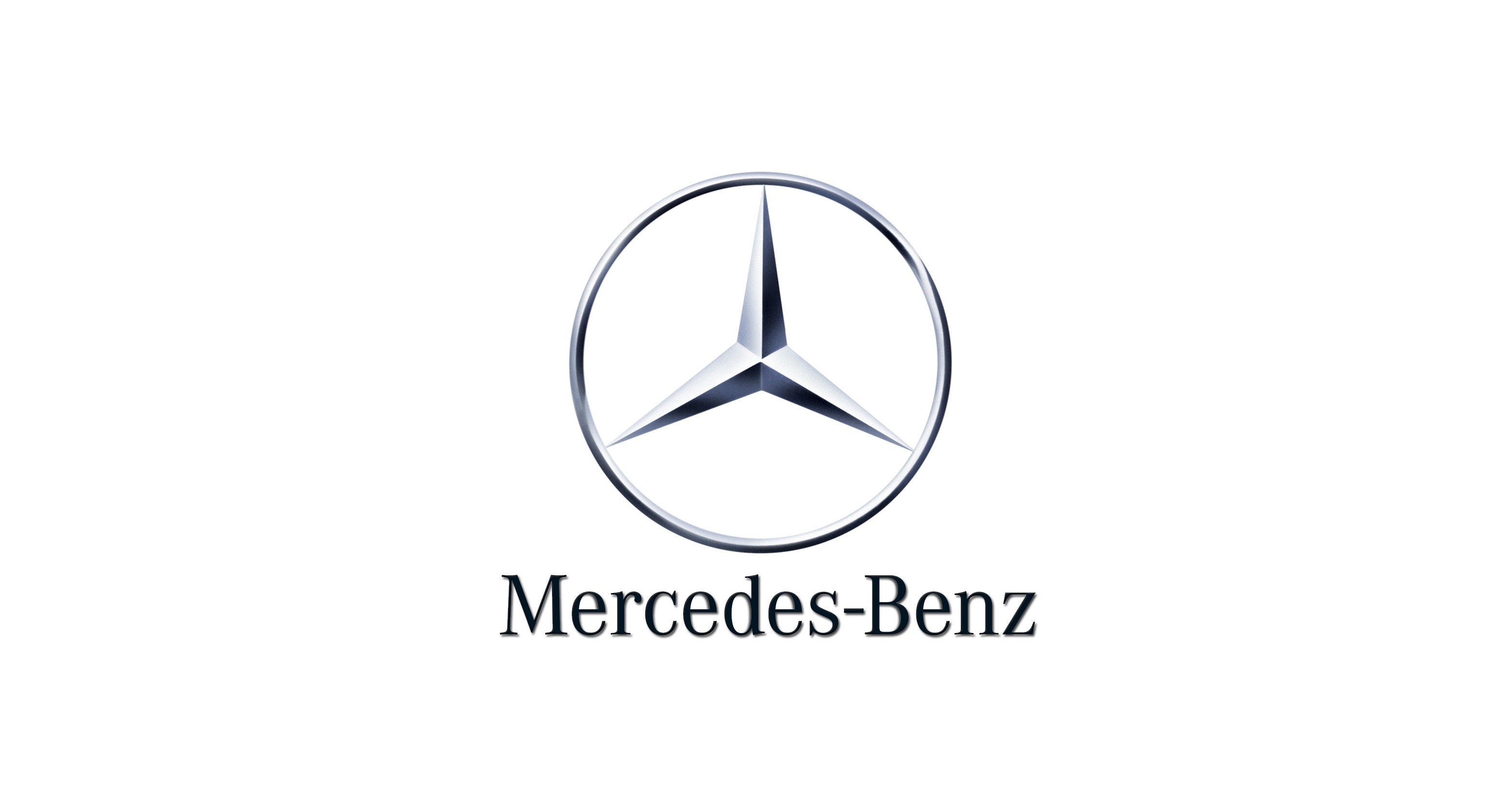 Mercedes Benz Logo Wallpapers 60 Pictures