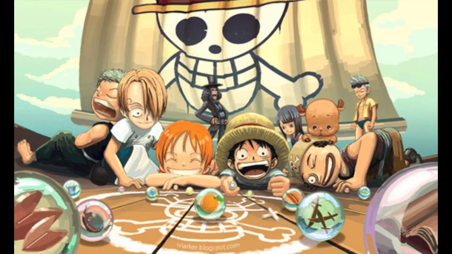 One Piece Zoro Wallpaper Hd Desktop