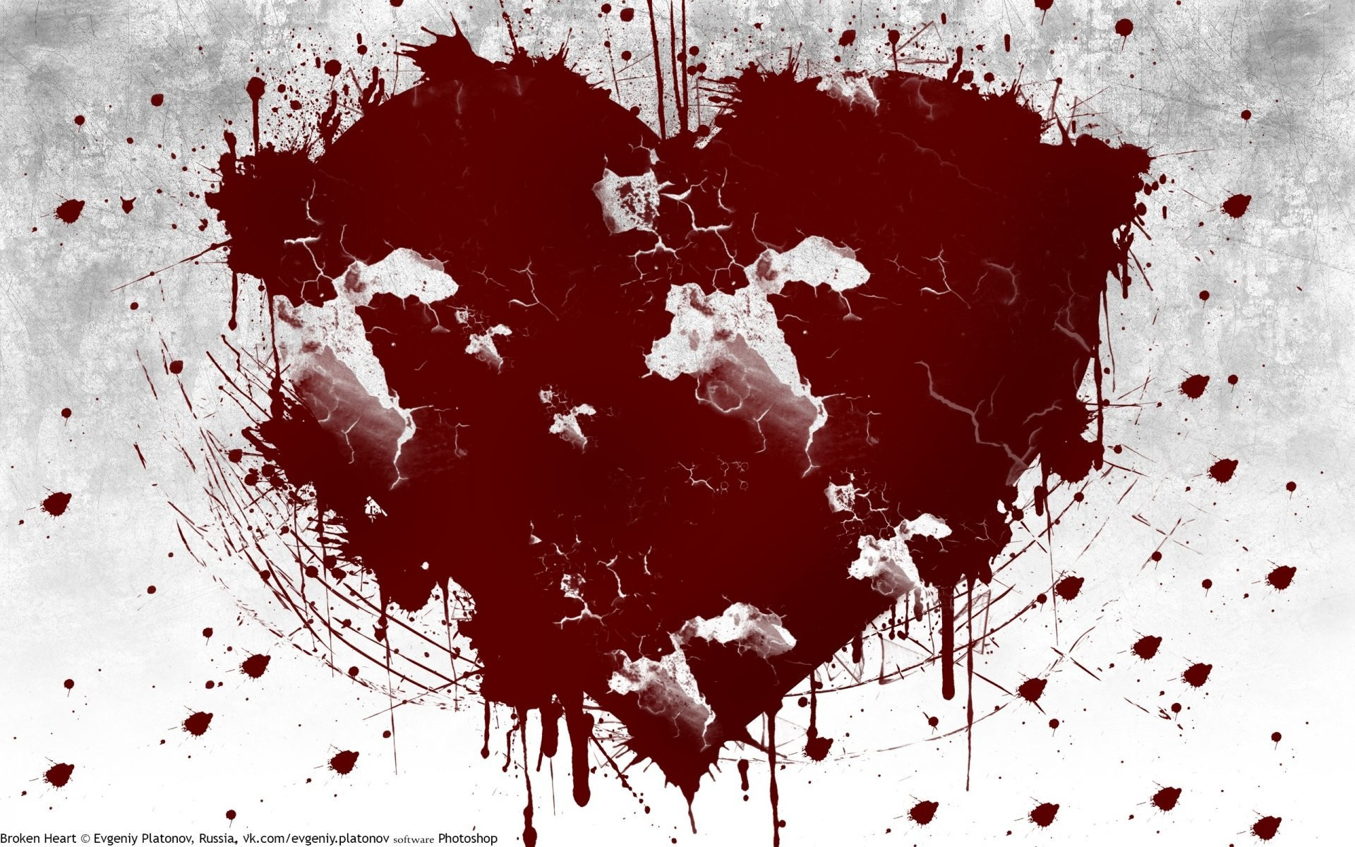 Heart Broken Wallpaper 66 Pictures
