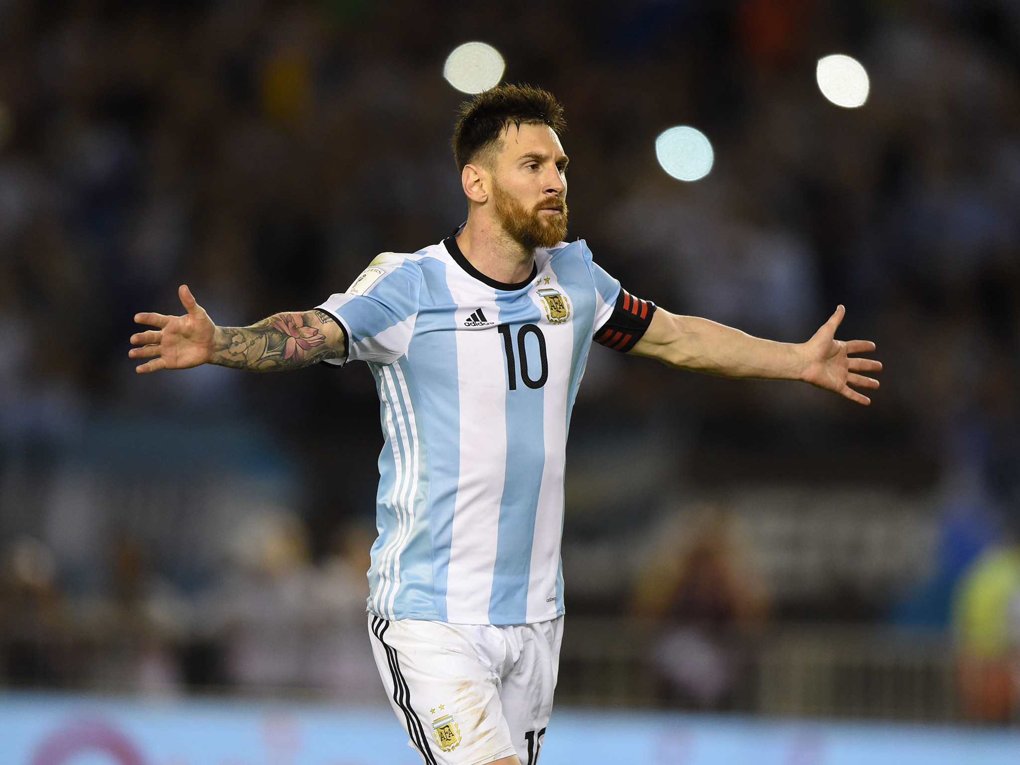 Lionel Messi Wallpaper 2018 70 Pictures