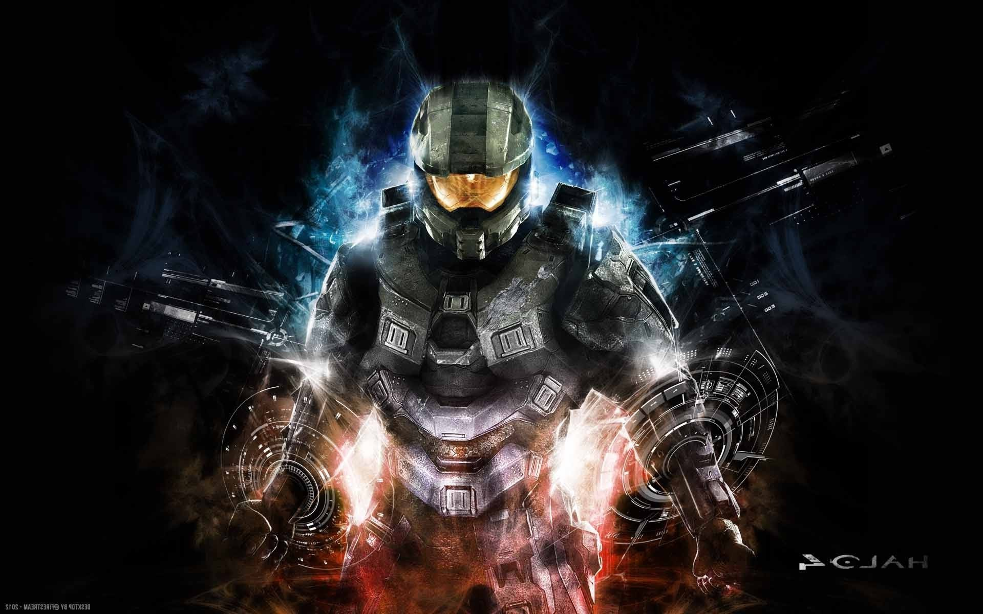 Halo 4 Master Chief Wallpaper 71 Pictures