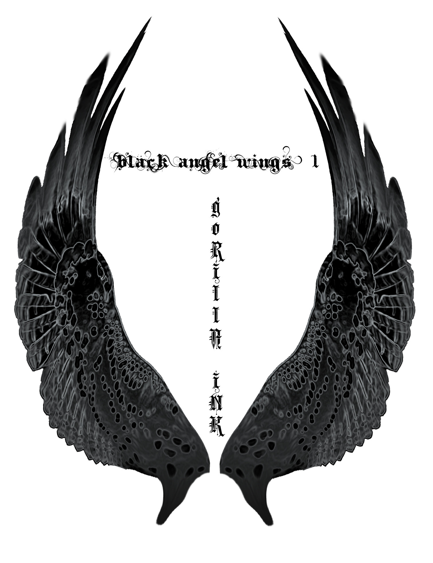 Angel Wings Background (51+ pictures)