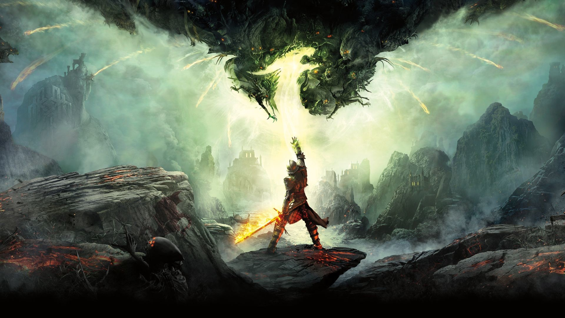 Dragon Age 2 Wallpaper HD (82+ pictures)
