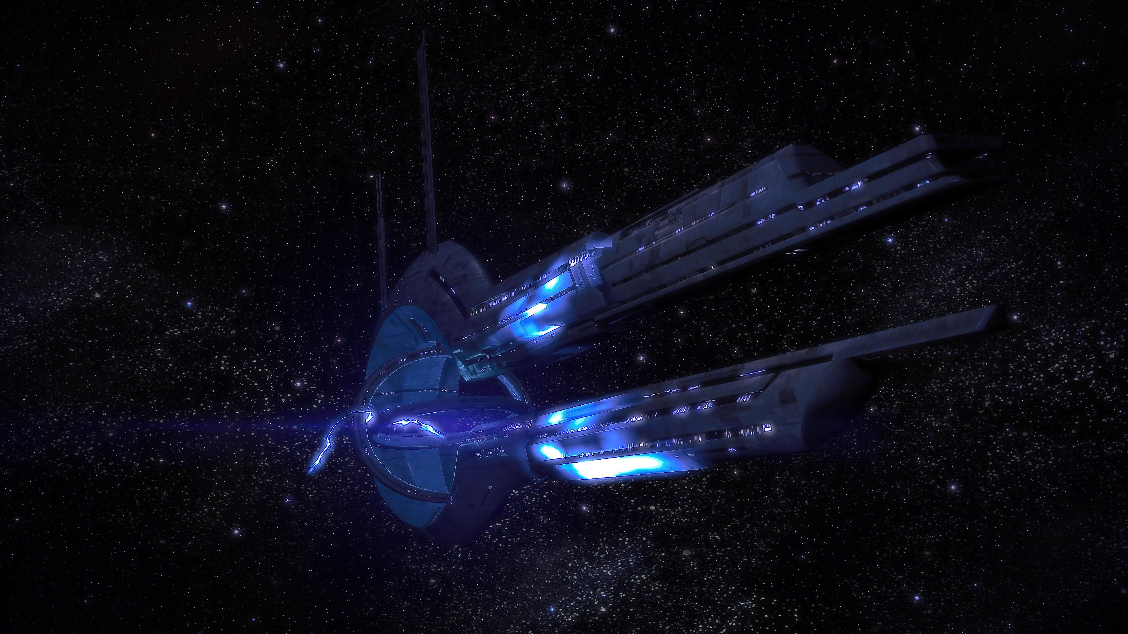 Mass Effect 1 Wallpaper (67+ pictures)