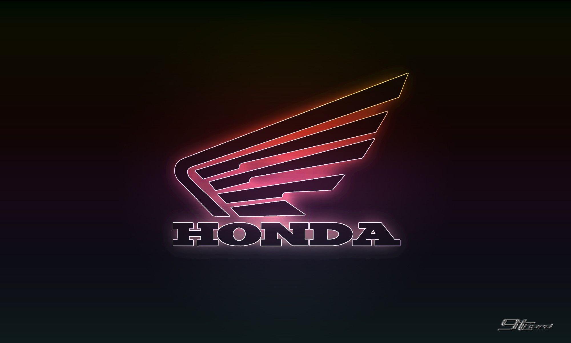 Honda Logo Wallpaper 53 Pictures