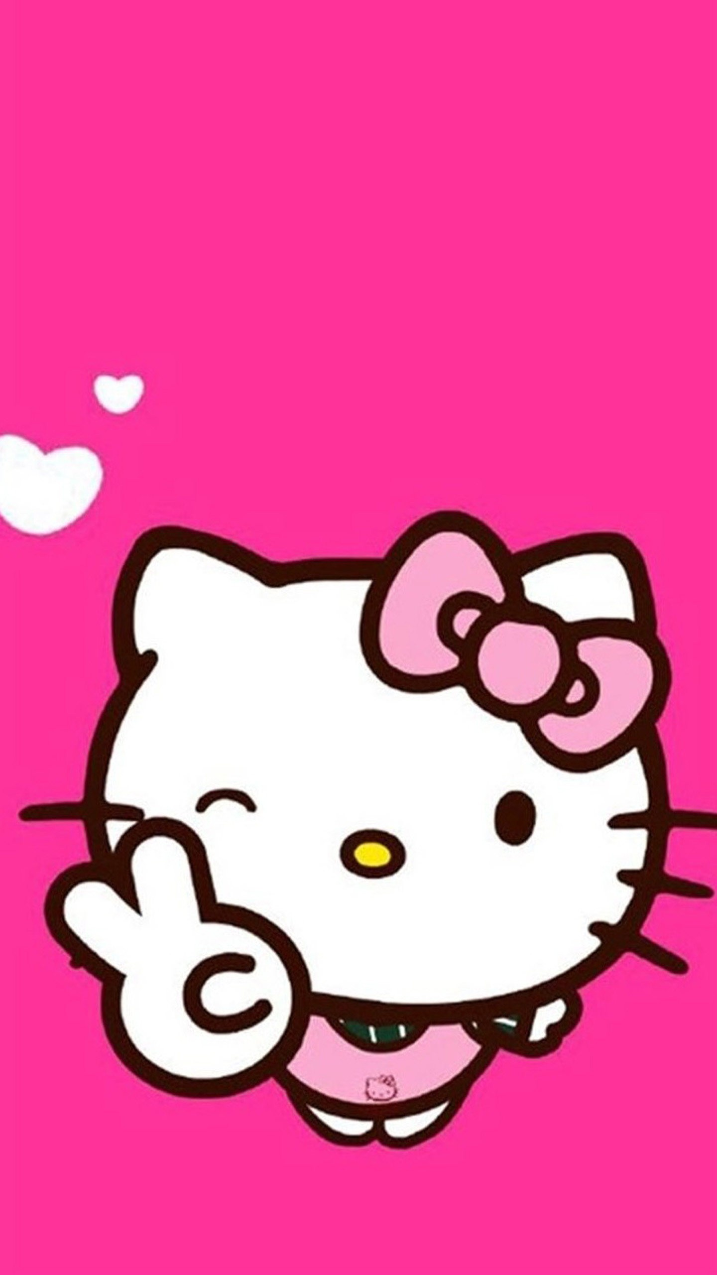 Hello Kitty Cute Wallpaper 57 Pictures