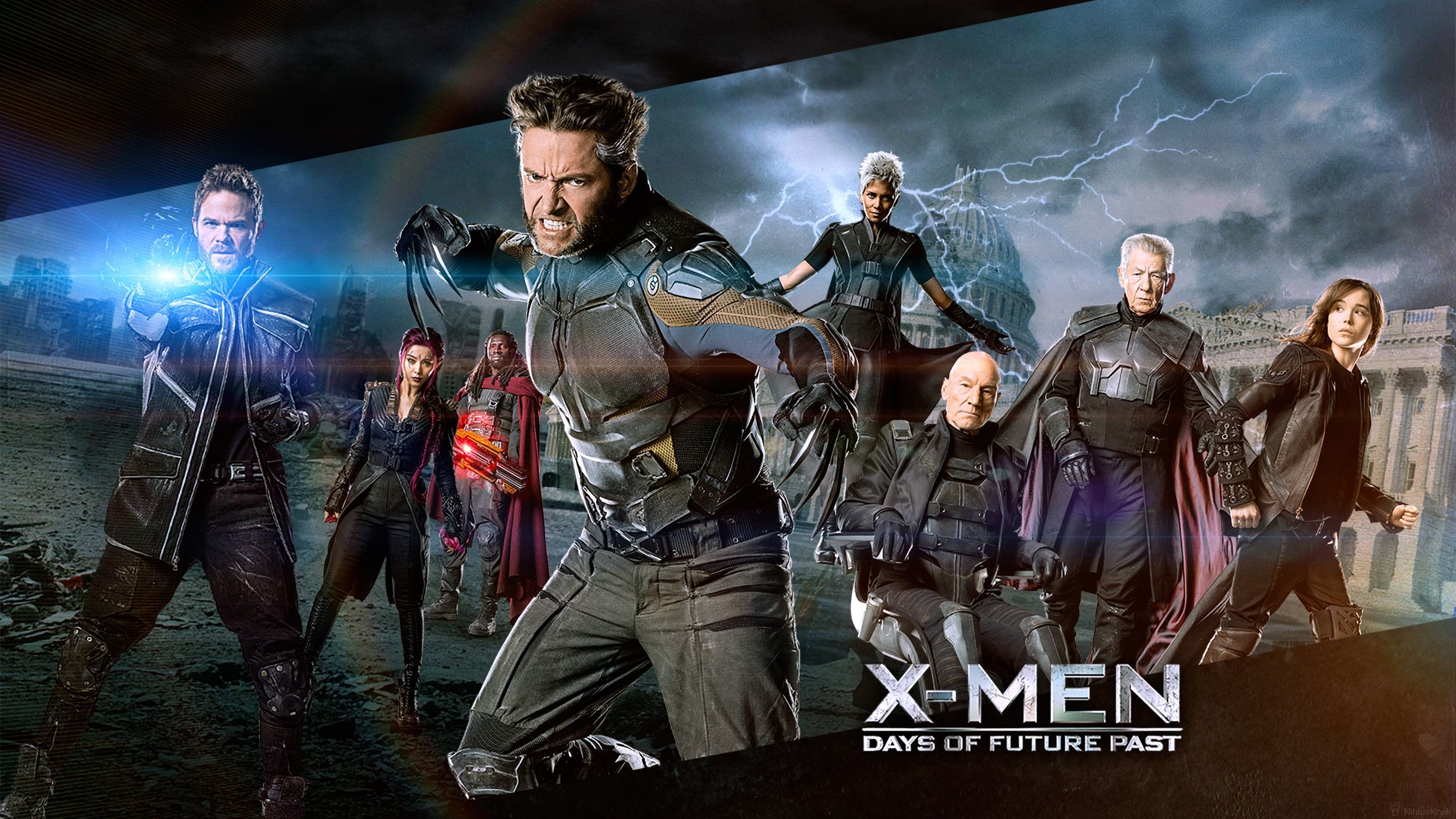 X Men 4 Wallpapers 61 Pictures