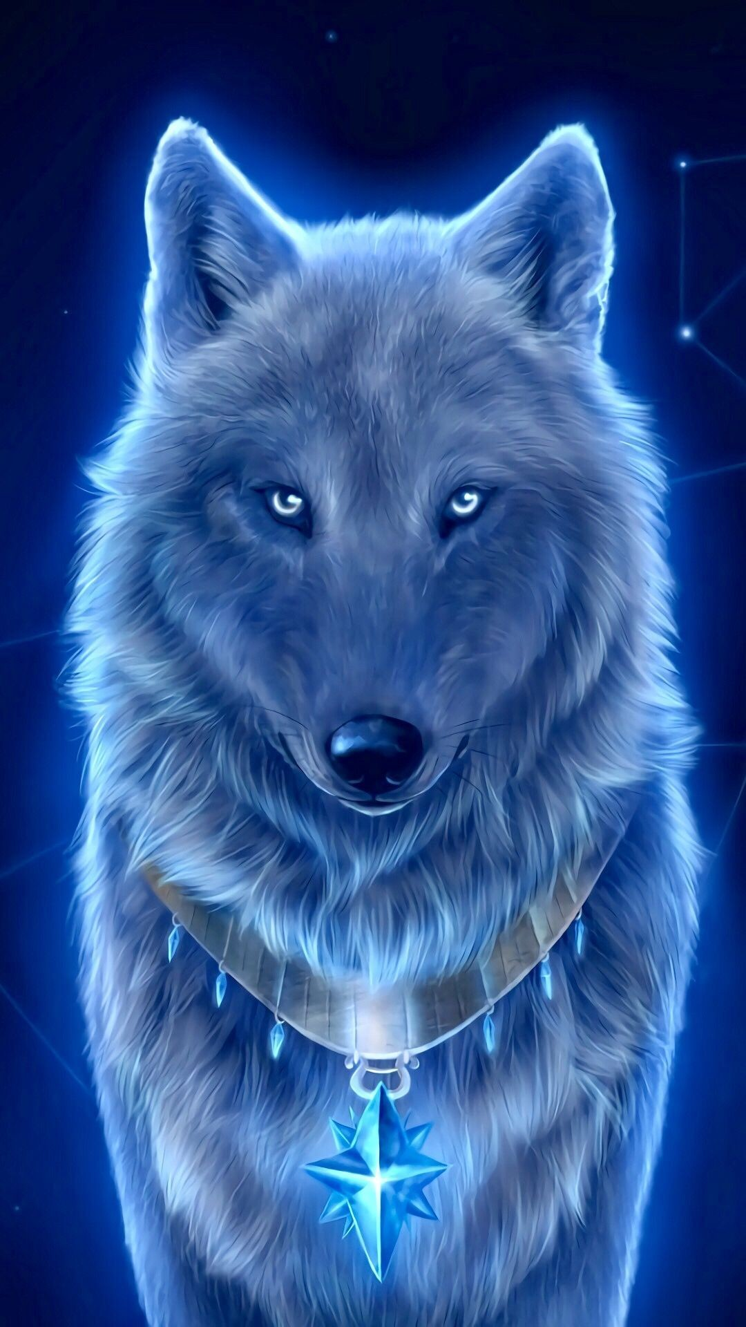 Beautiful Wolf Wallpaper 76 Pictures
