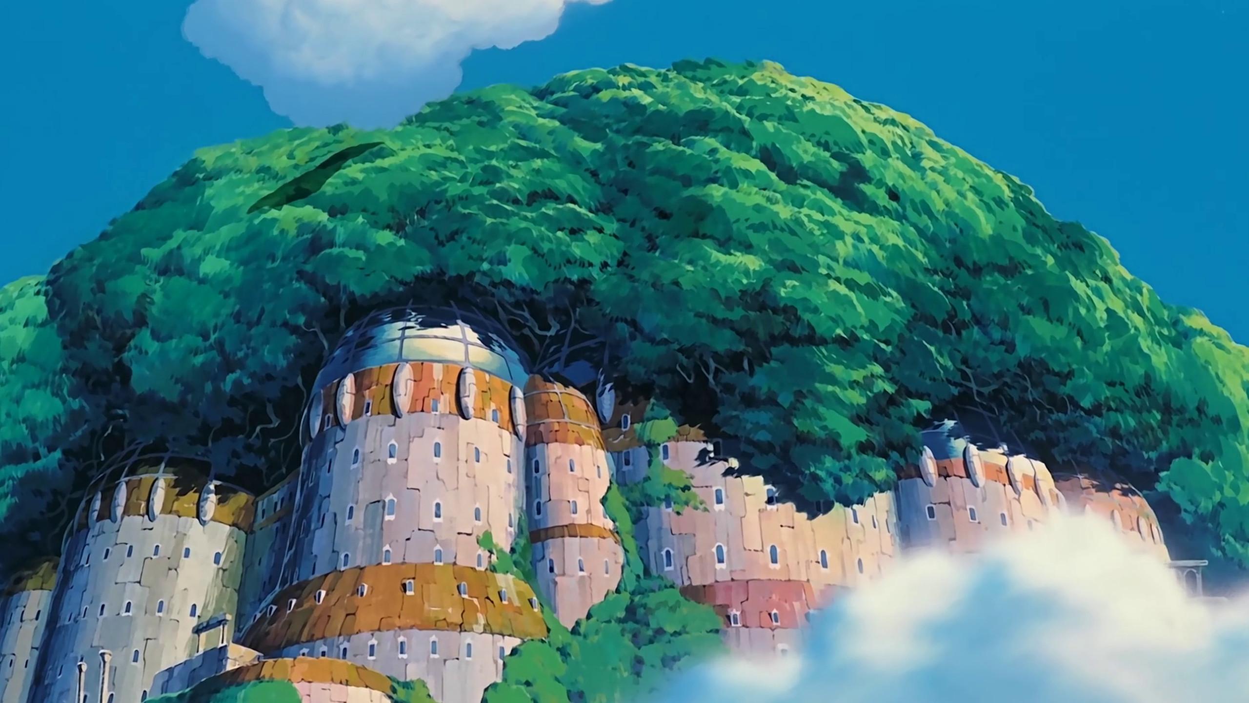 Studio Ghibli Wallpaper 74 Pictures