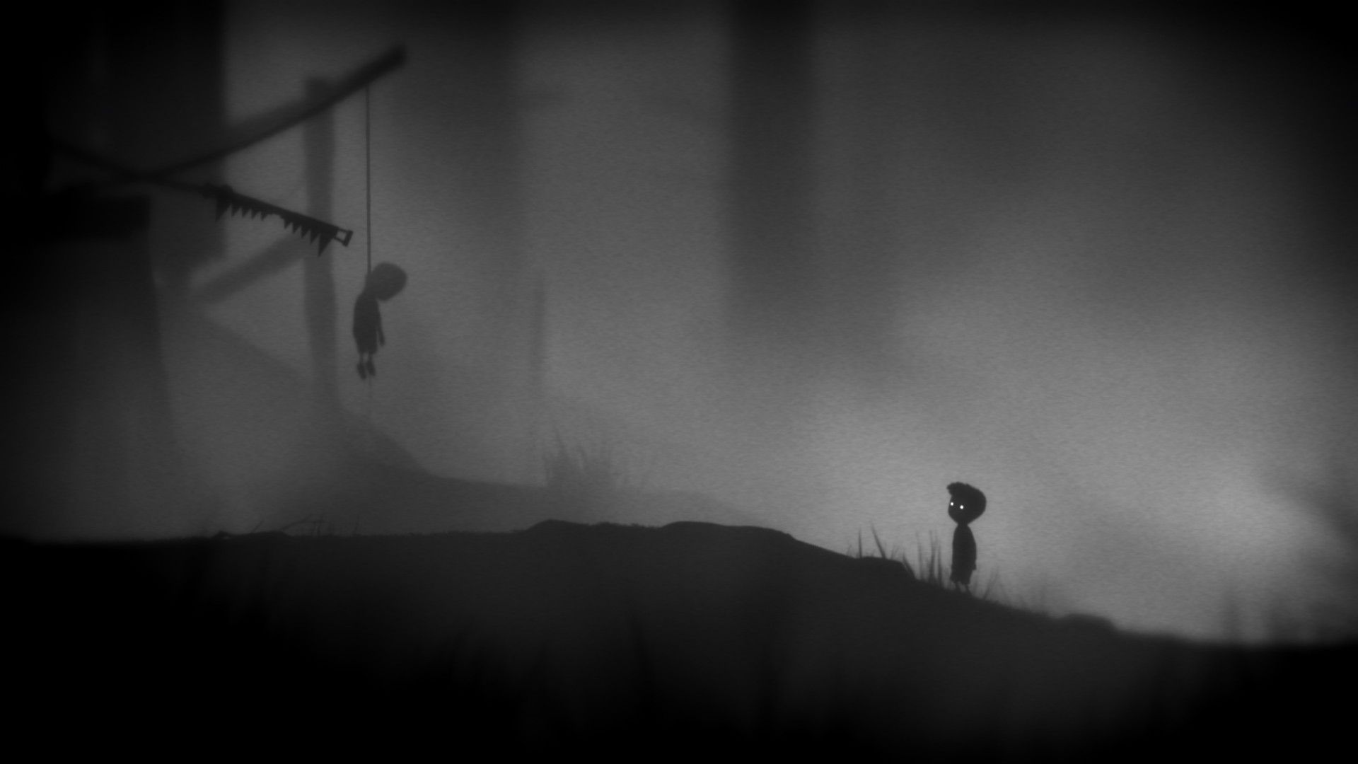 Limbo Wallpapers 71 Pictures