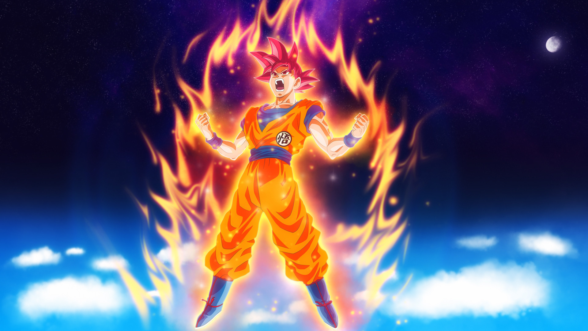 DBZ HD Wallpapers (82+ pictures)