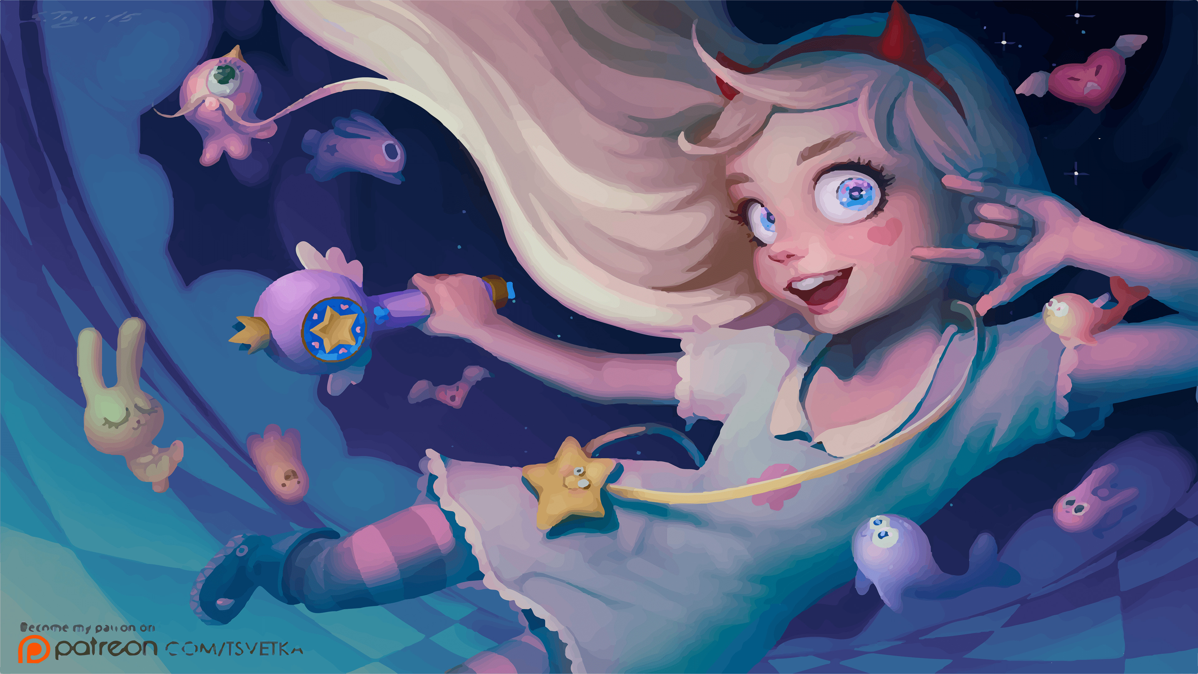 Star Vs The Forces Of Evil Wallpapers 89 Pictures