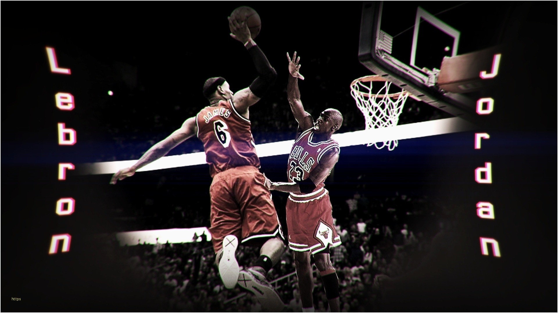Lebron James Dunk Wallpaper (71+ pictures)