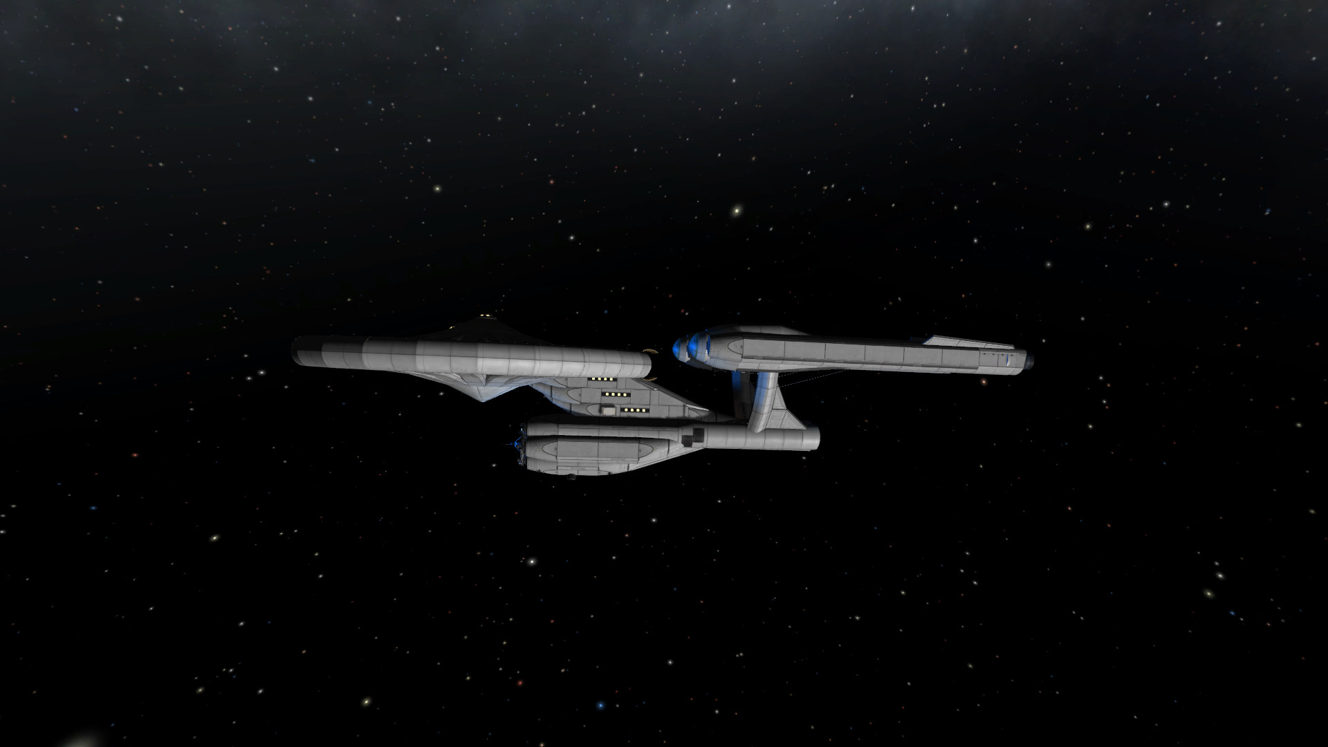Starship Enterprise Wallpapers 68 Pictures