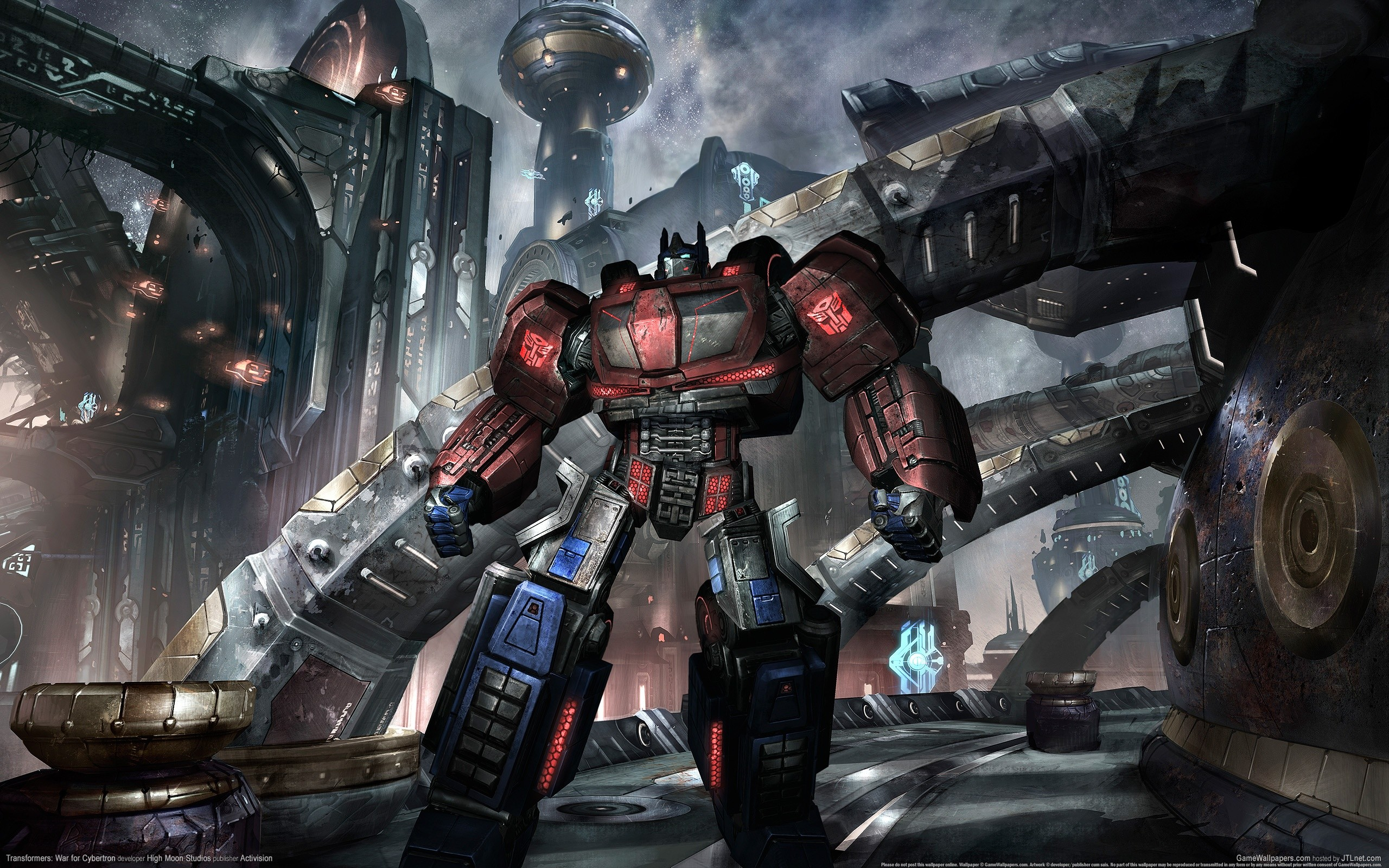 Transformers Ironhide Wallpaper 65 Pictures