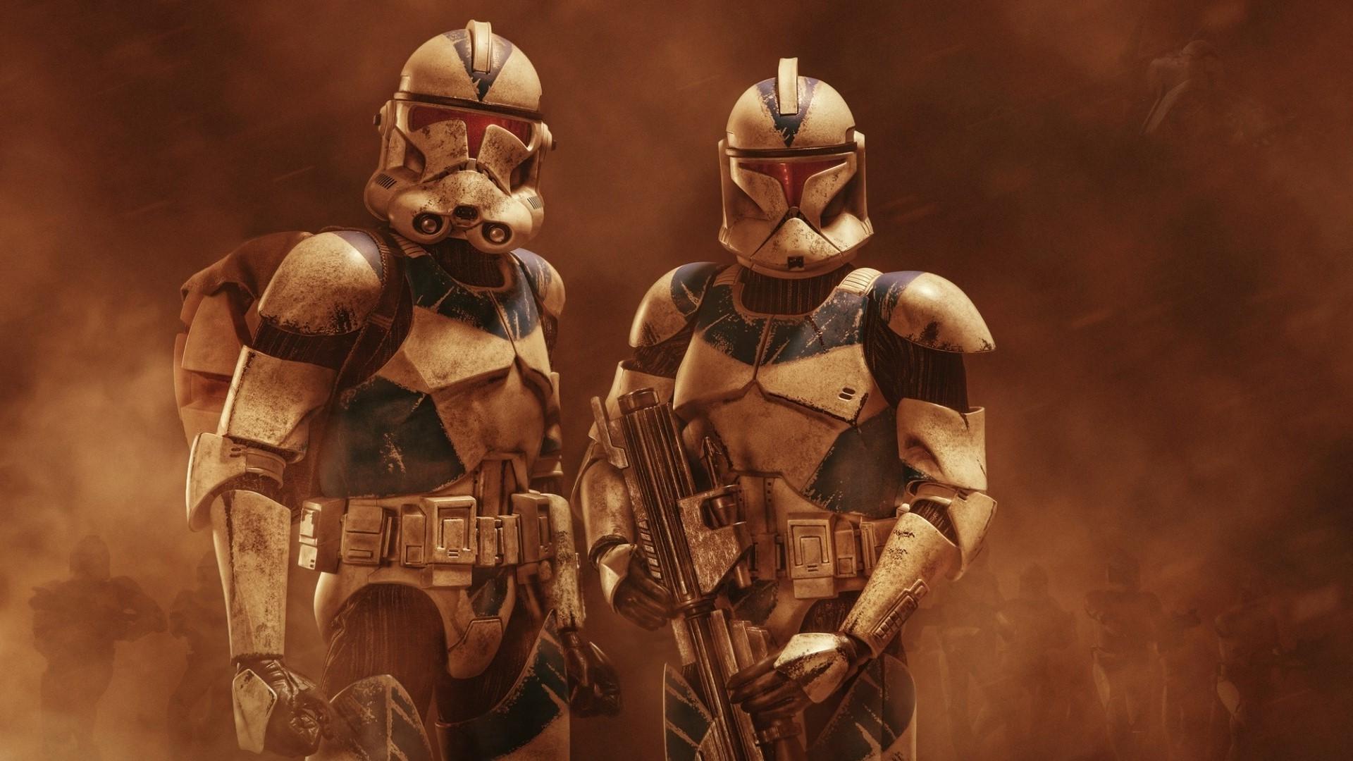 Star Wars Clone Trooper Wallpaper 61 Pictures