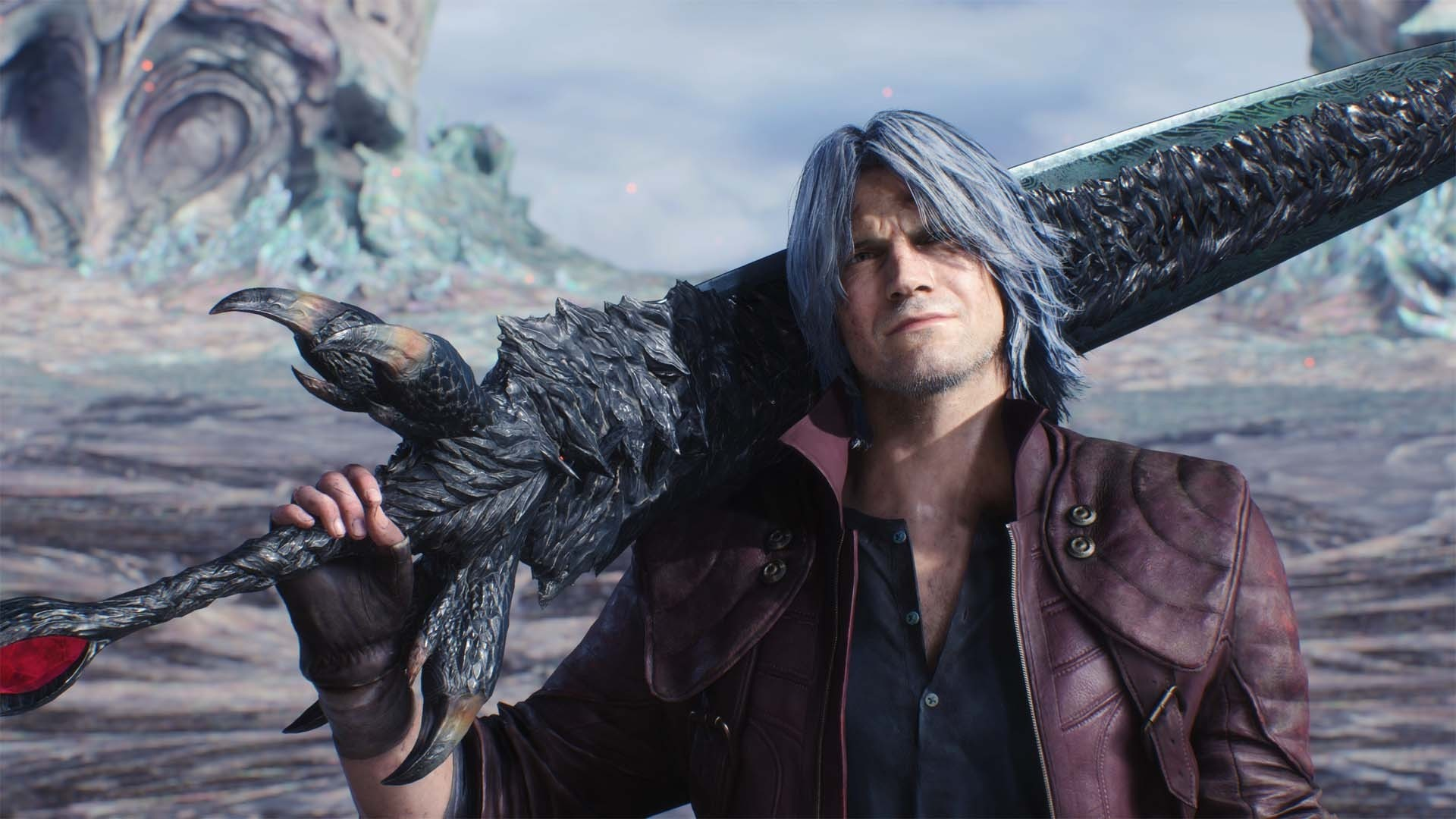 Devil May Cry 5 Wallpaper (77+ pictures)