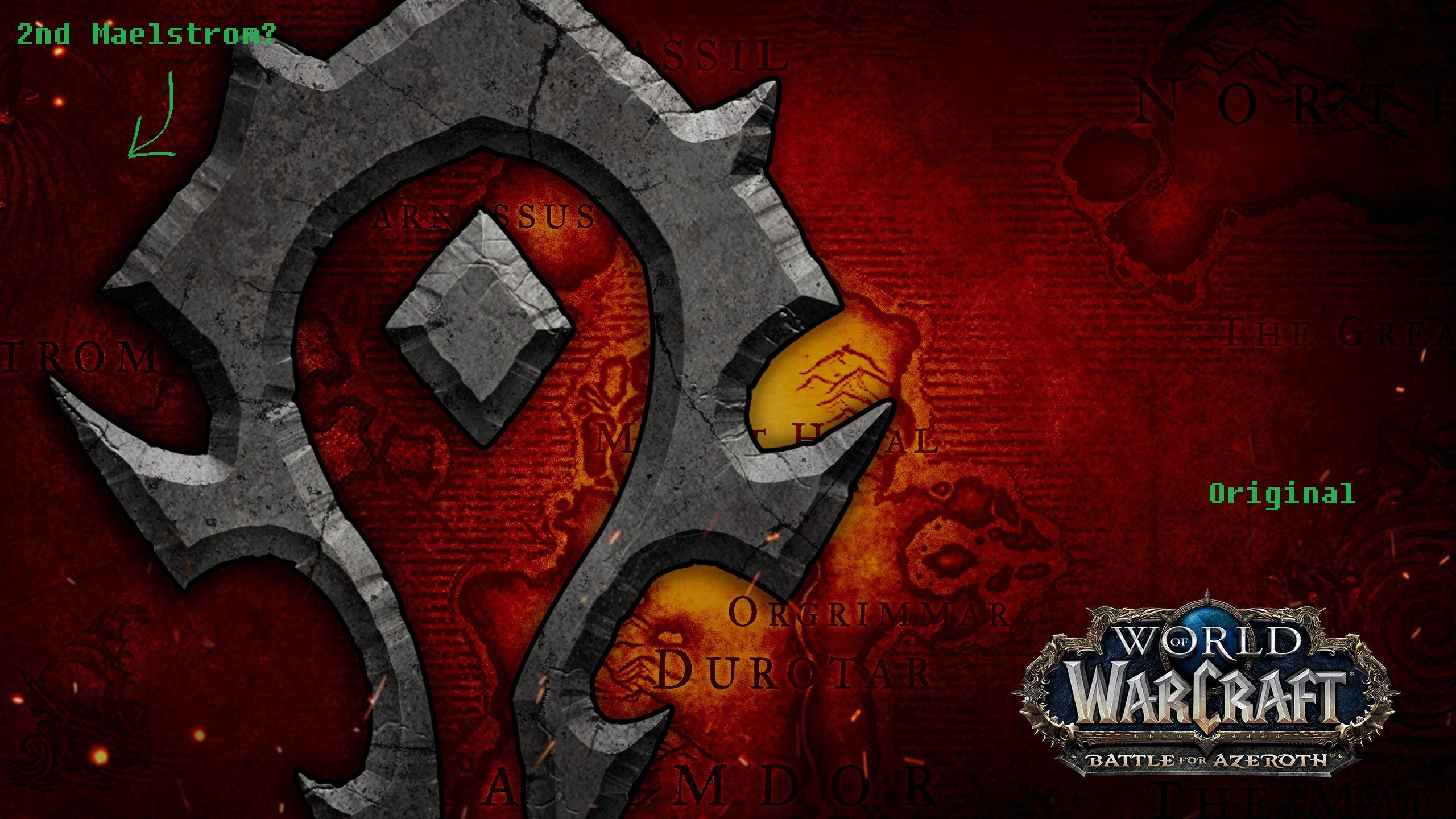 Horde Wallpapers 66 Pictures