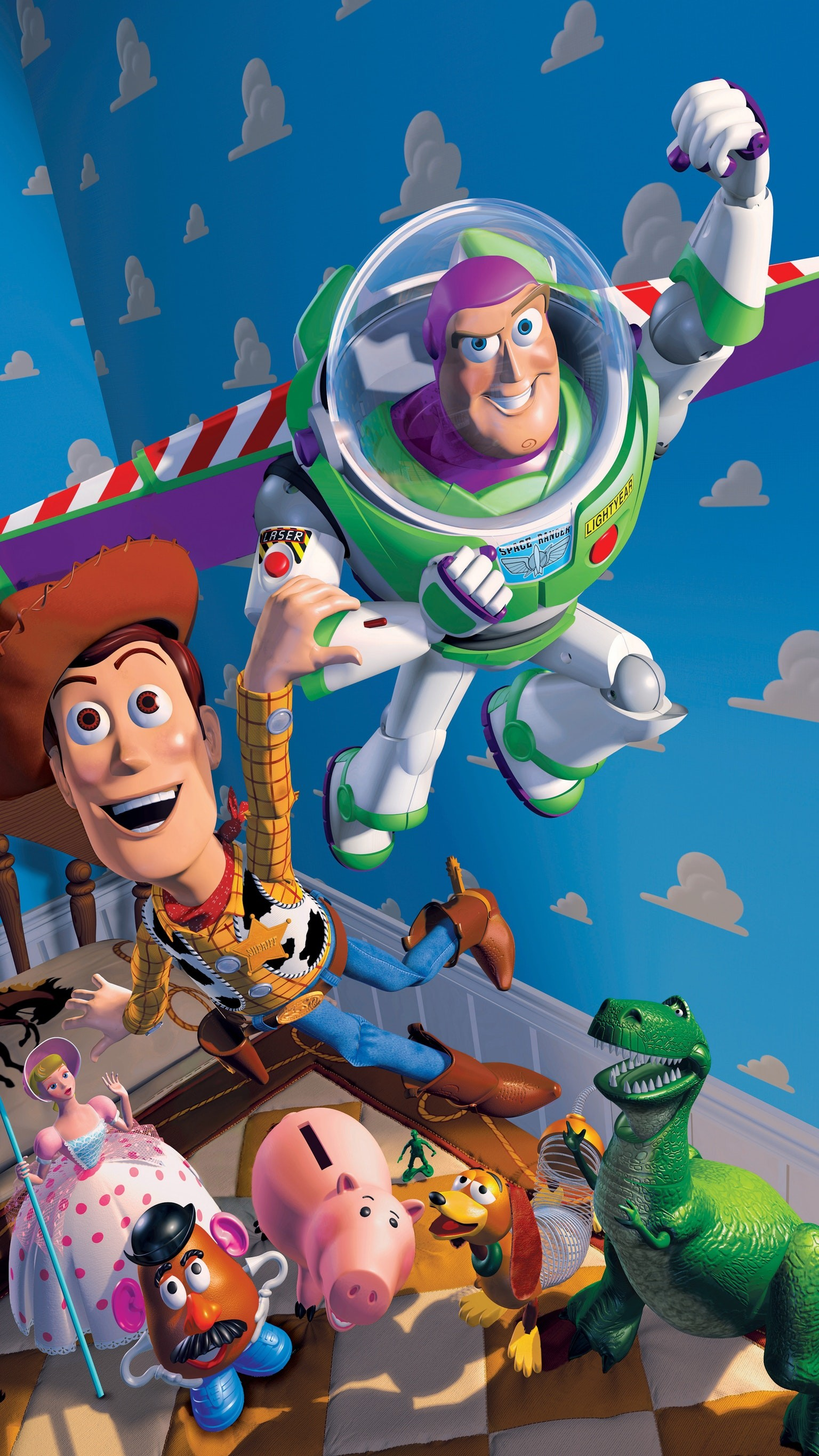 Toy story wallpapers 60 pictures - Toy story wallpaper ...